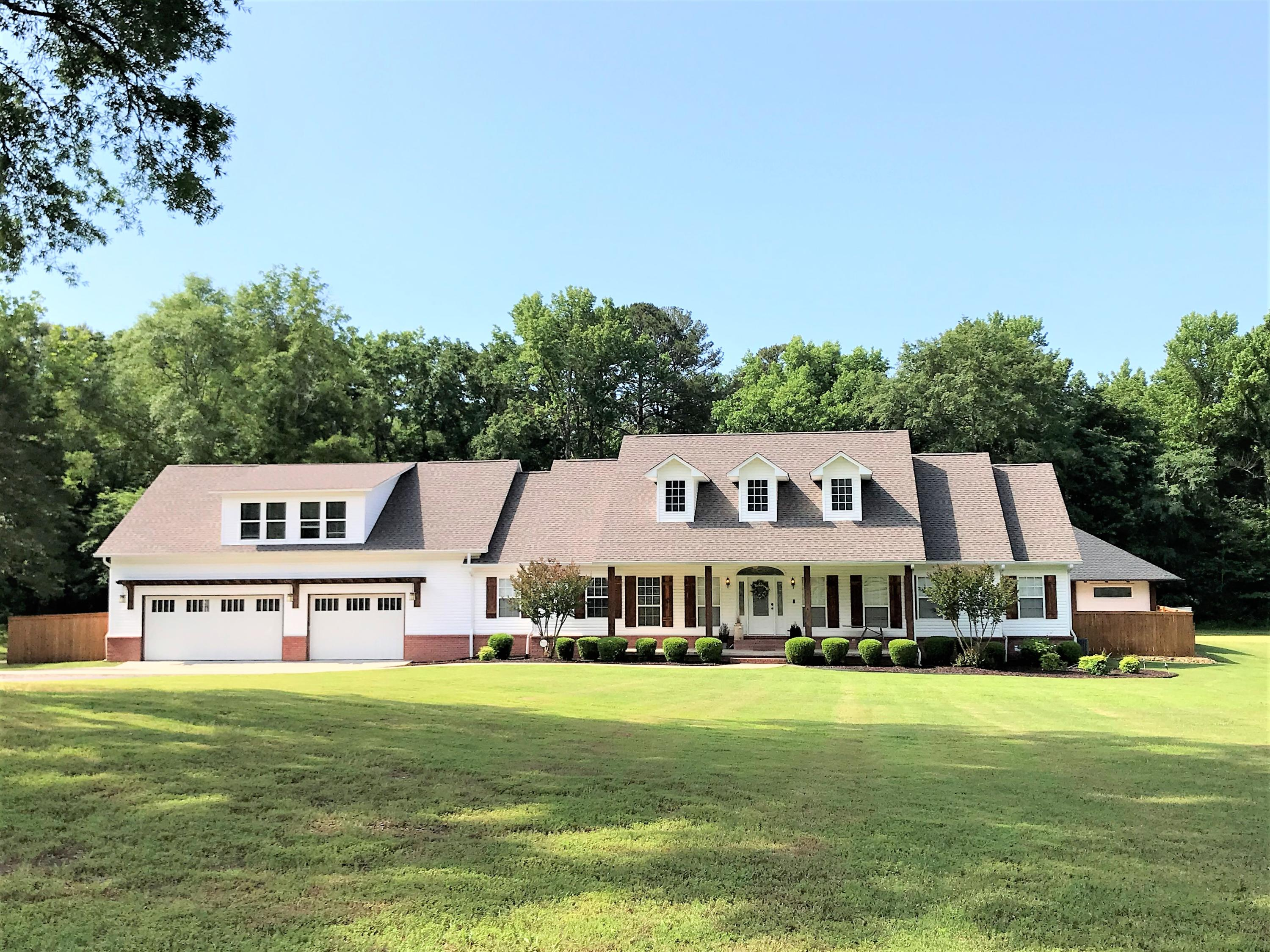 Large photo 4 of home for sale at 1051 Center Valley Road, Russellville, AR