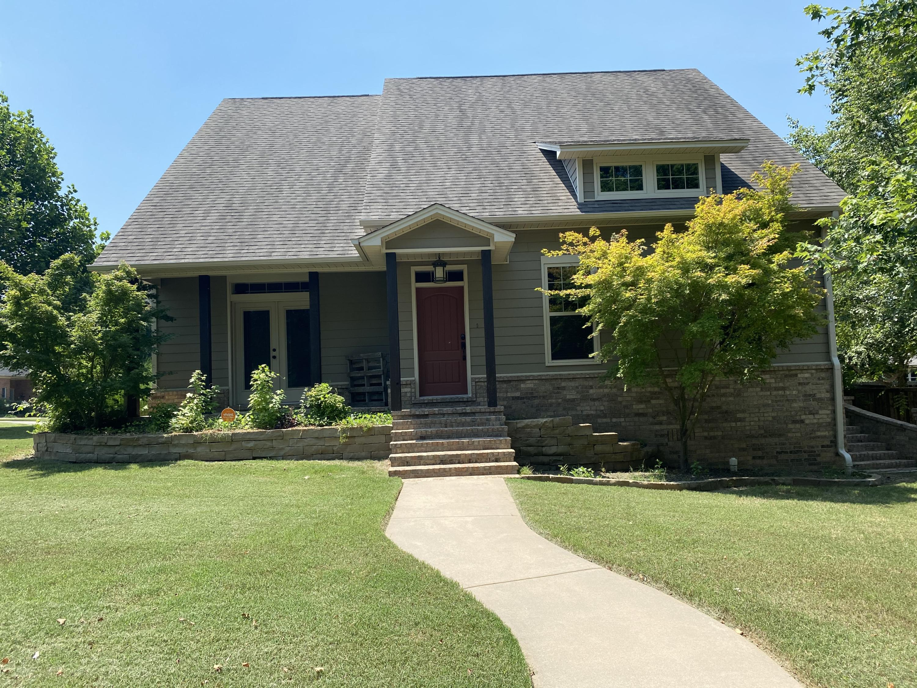 Large photo 1 of home for sale at 2103 6th Street, Russellville, AR