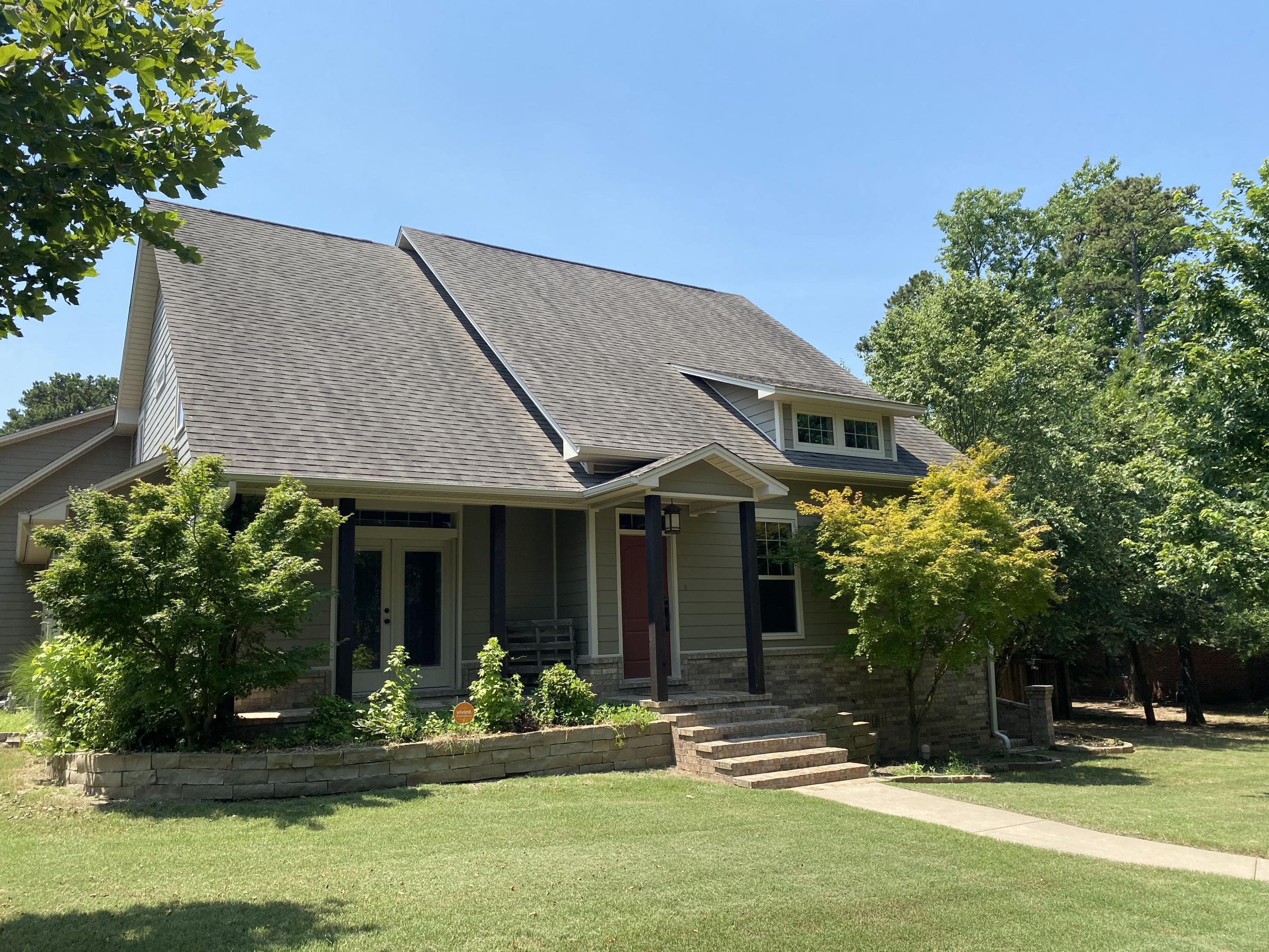 Large photo 2 of home for sale at 2103 6th Street, Russellville, AR