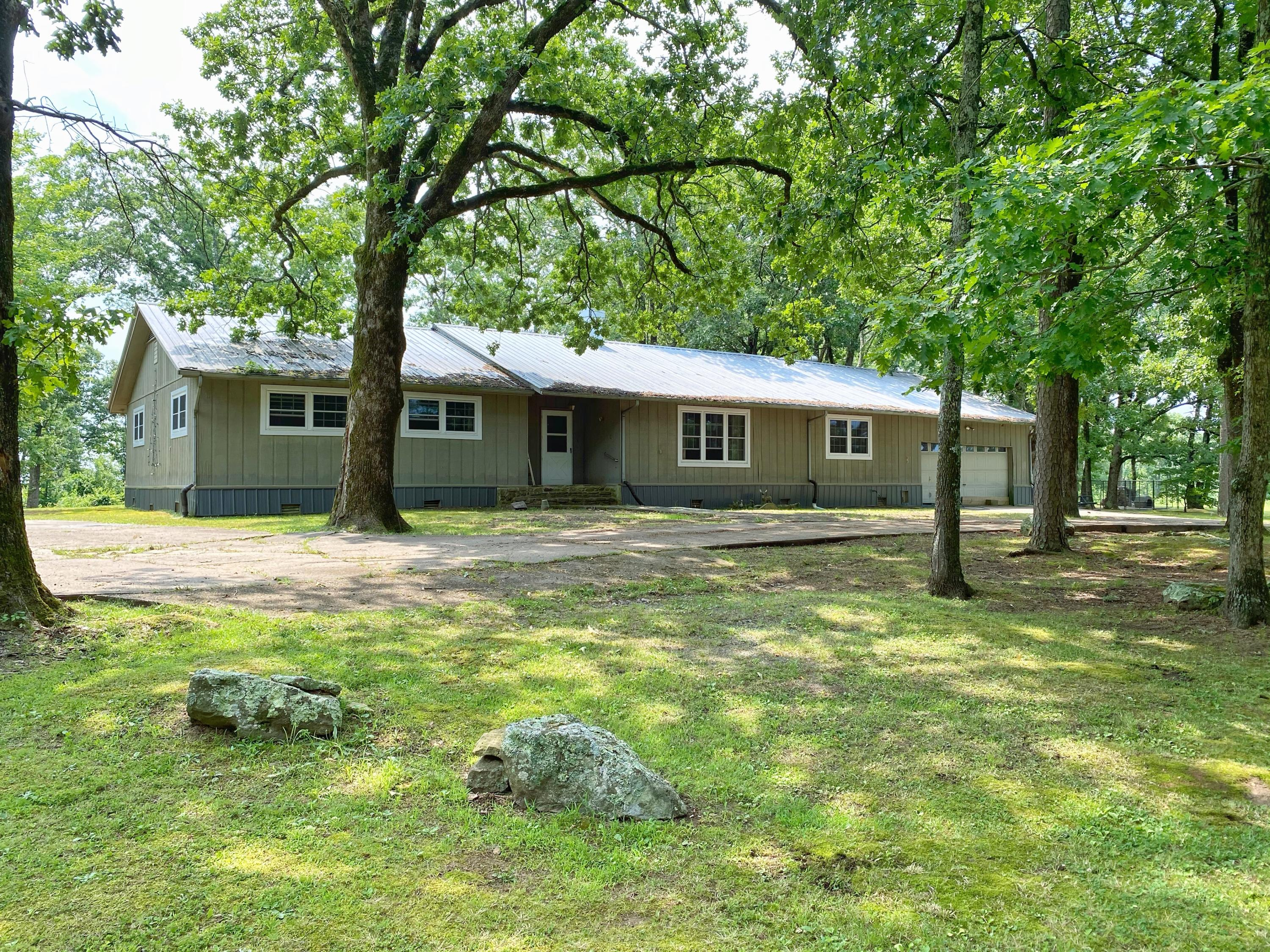Large photo 21 of home for sale at 9061 AR-16 , Clinton, AR