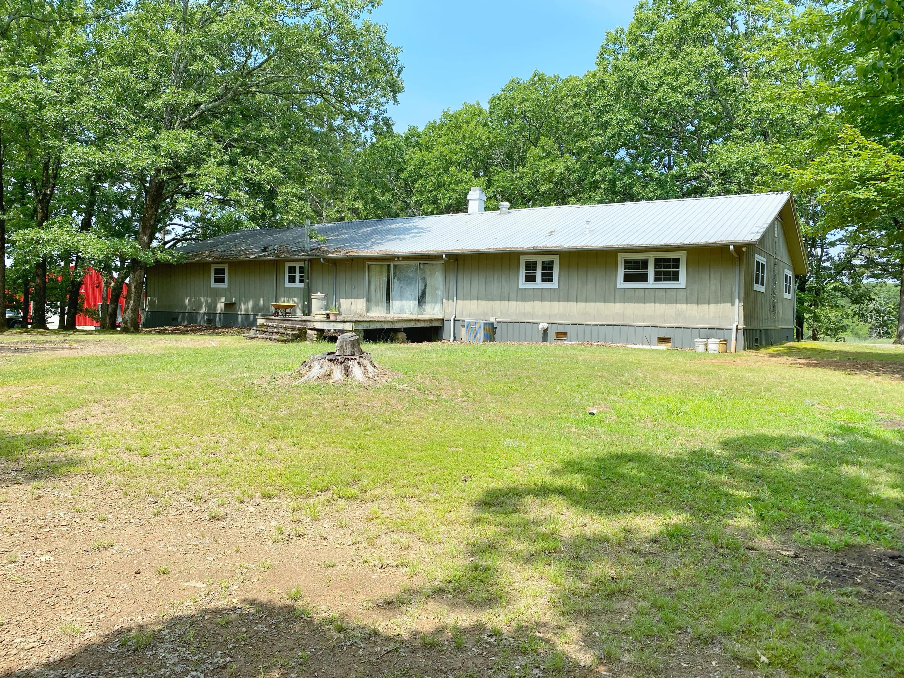 Large photo 23 of home for sale at 9061 AR-16 , Clinton, AR