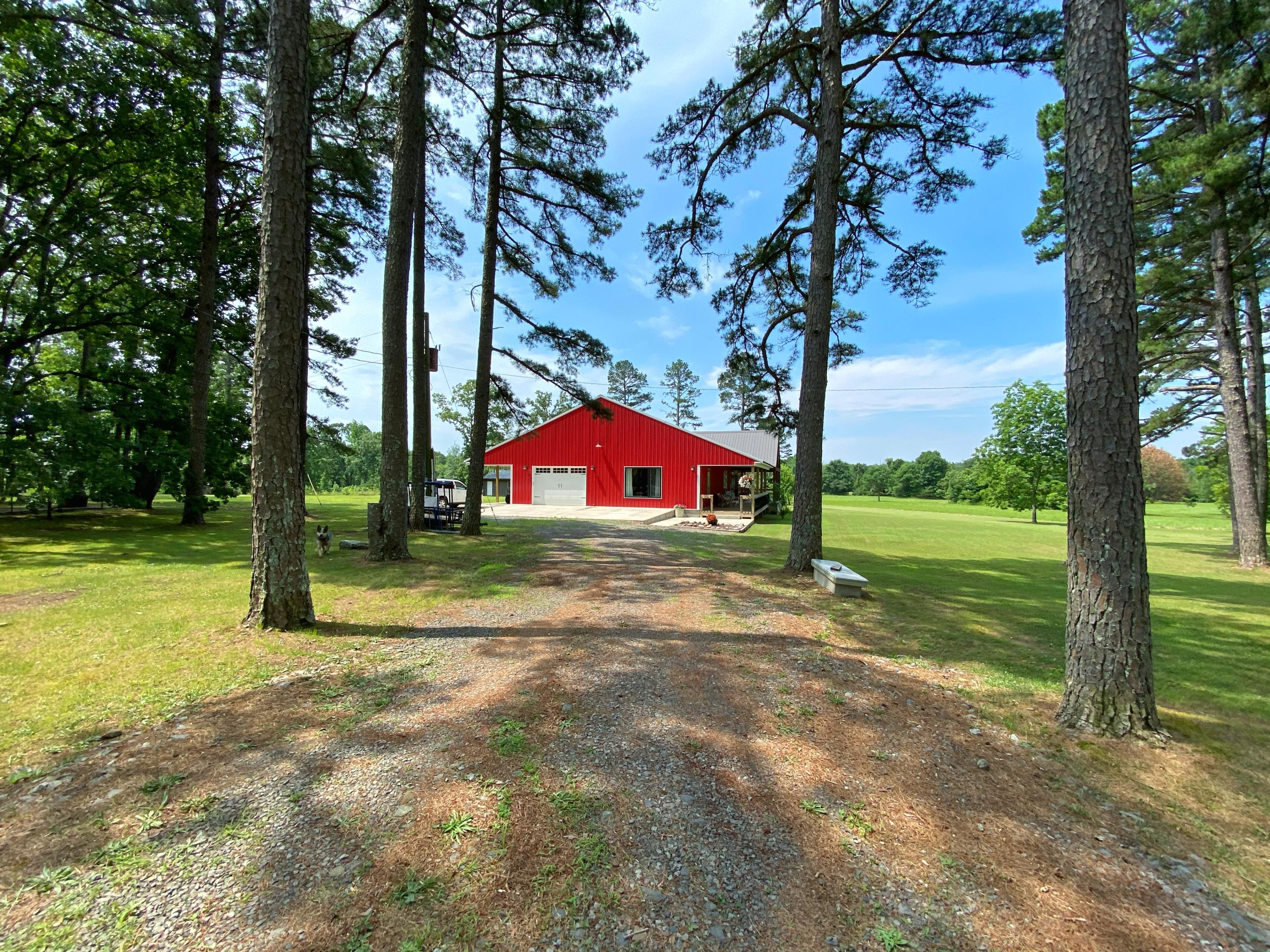 Large photo 25 of home for sale at 9061 AR-16 , Clinton, AR