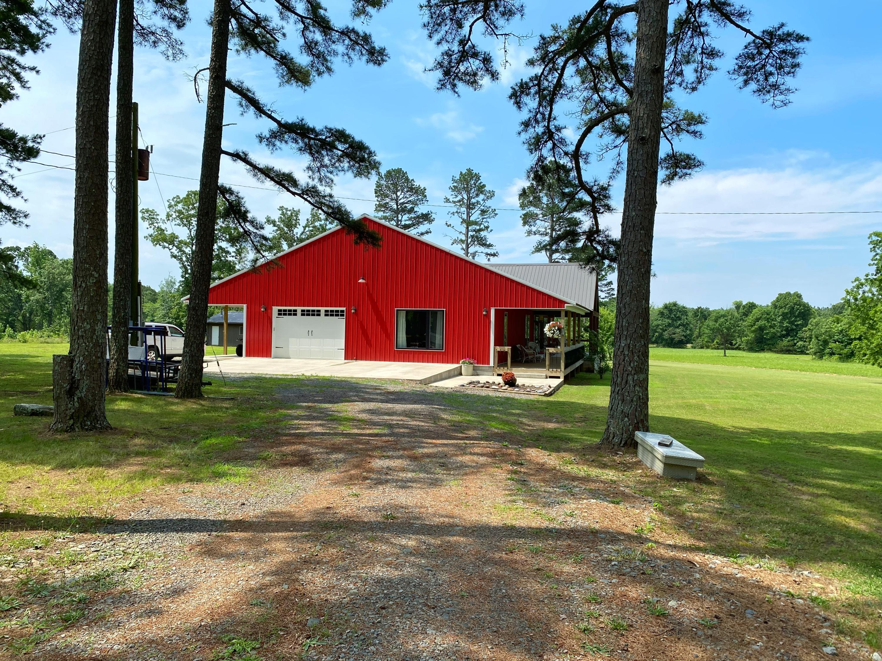 Large photo 26 of home for sale at 9061 AR-16 , Clinton, AR
