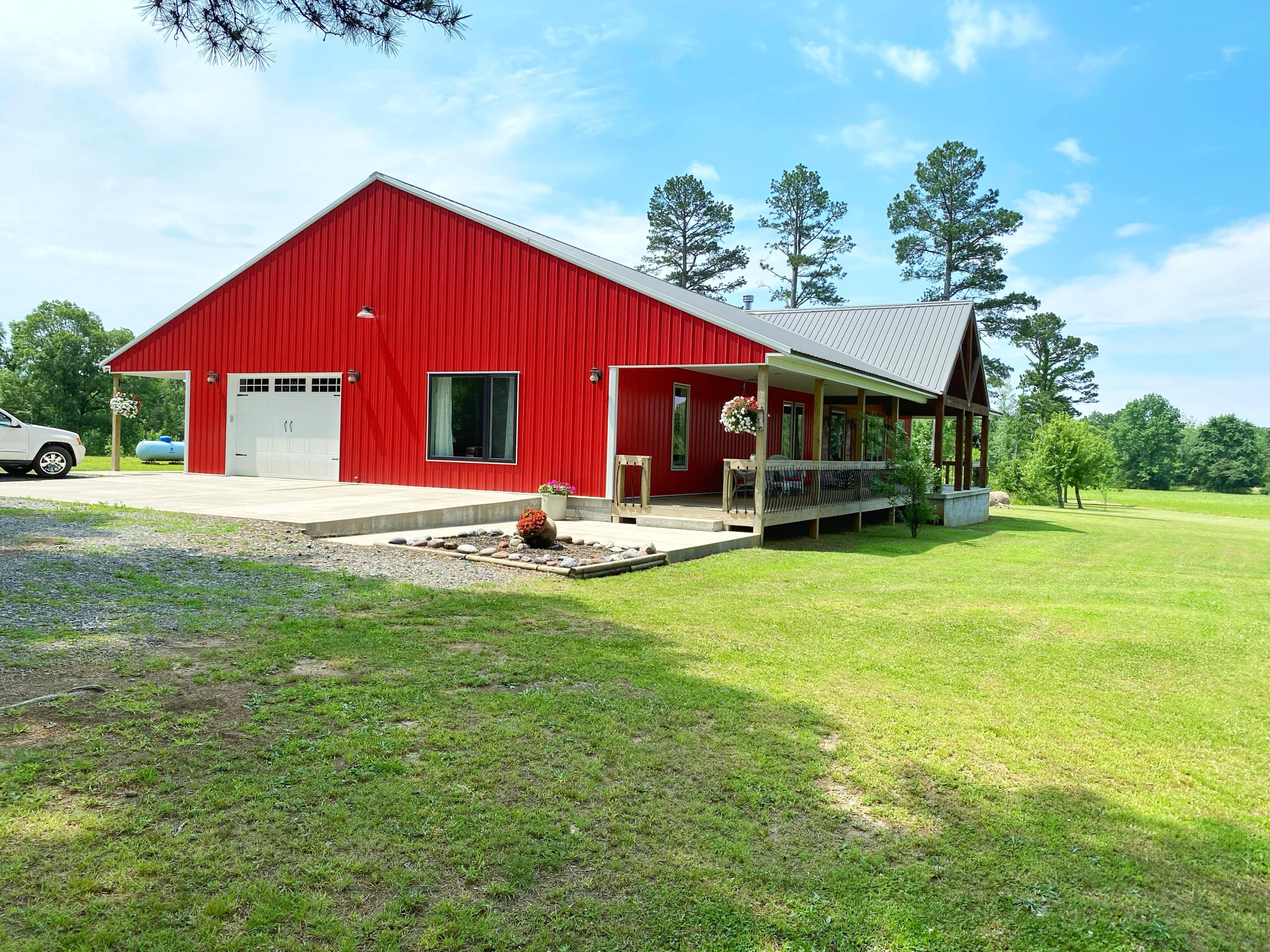 Large photo 27 of home for sale at 9061 AR-16 , Clinton, AR