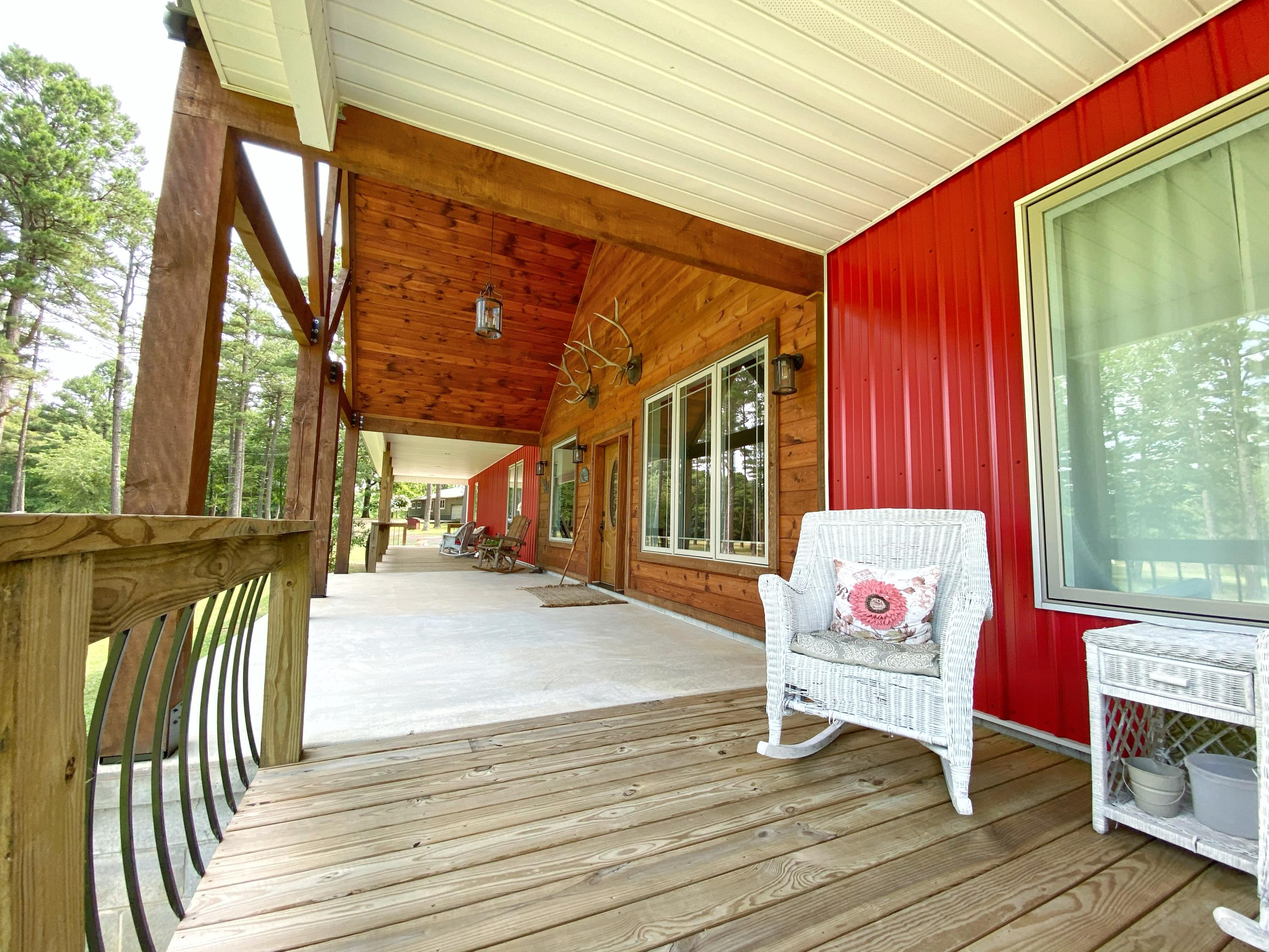 Large photo 33 of home for sale at 9061 AR-16 , Clinton, AR