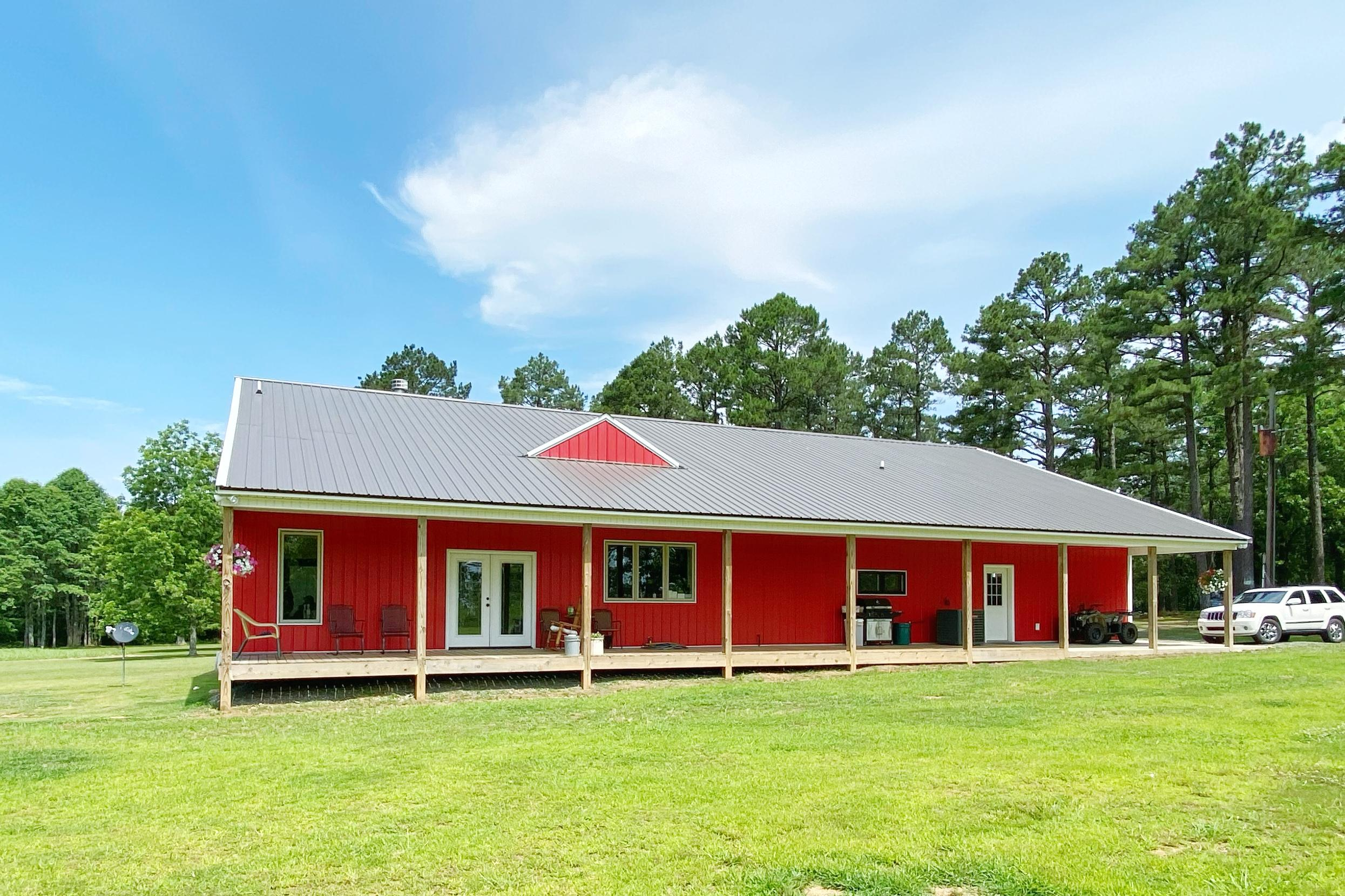 Large photo 34 of home for sale at 9061 AR-16 , Clinton, AR