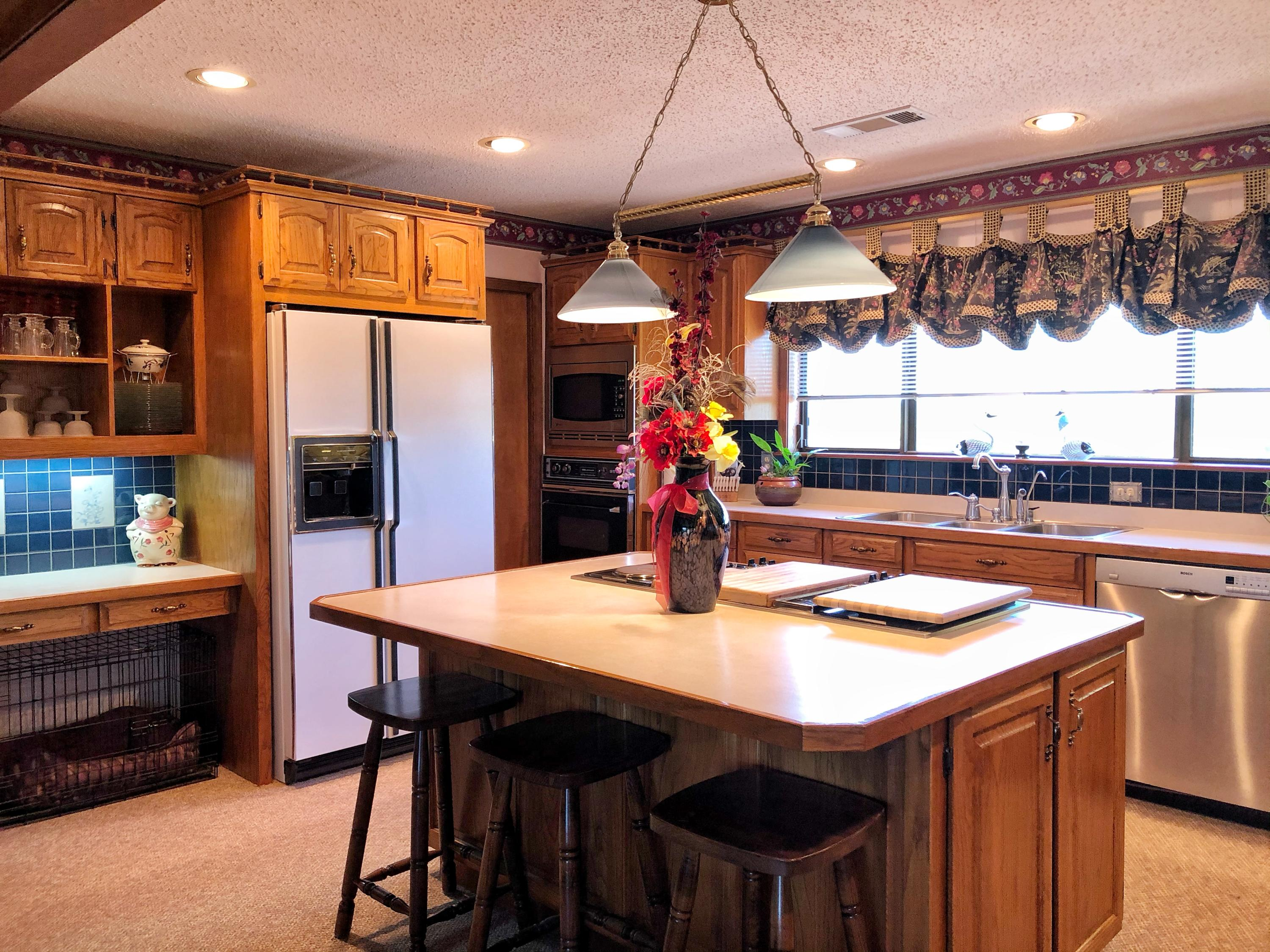 Large photo 27 of home for sale at 55 Rhoades Drive, Jerusalem, AR