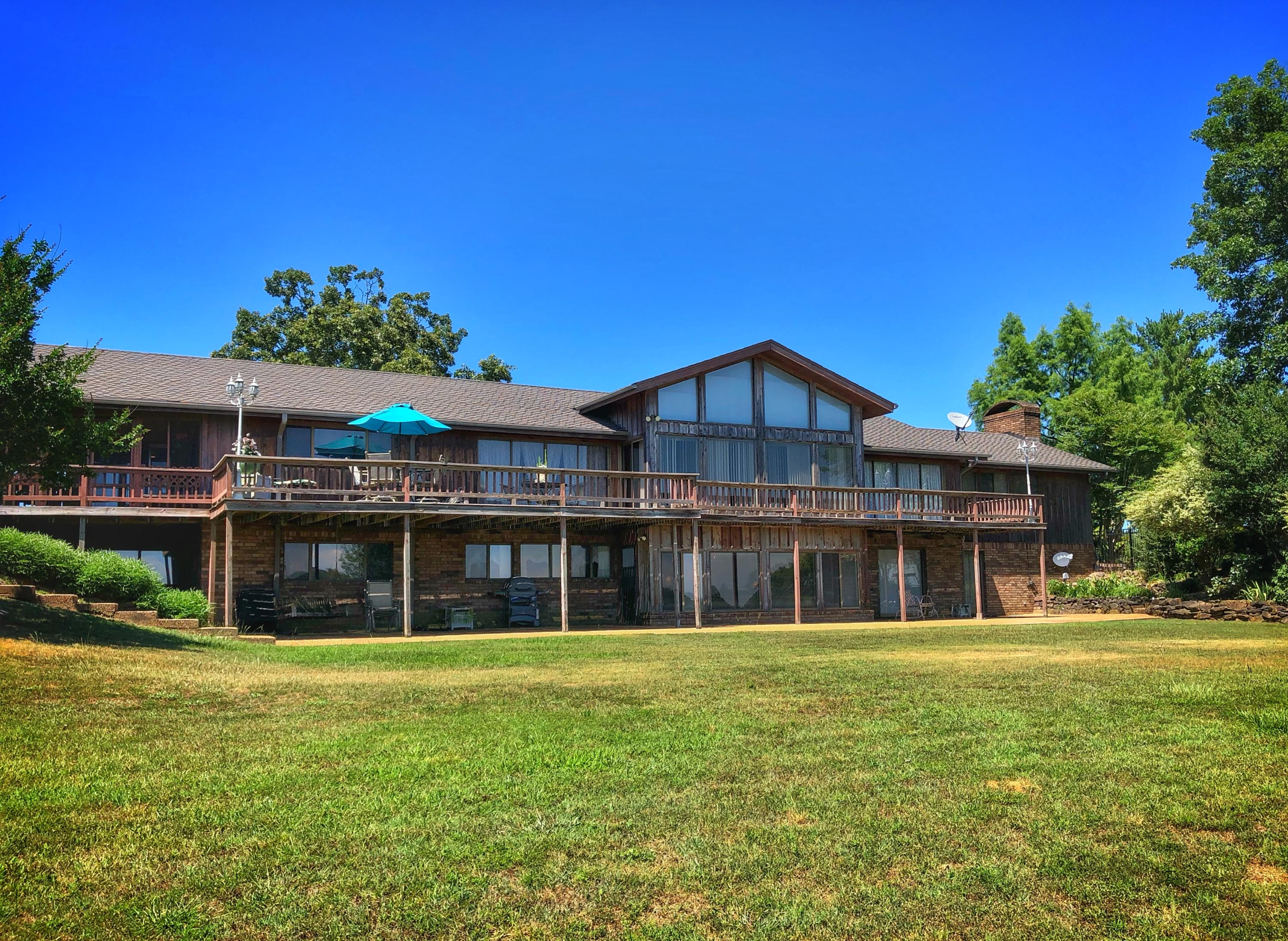 Large photo 77 of home for sale at 55 Rhoades Drive, Jerusalem, AR
