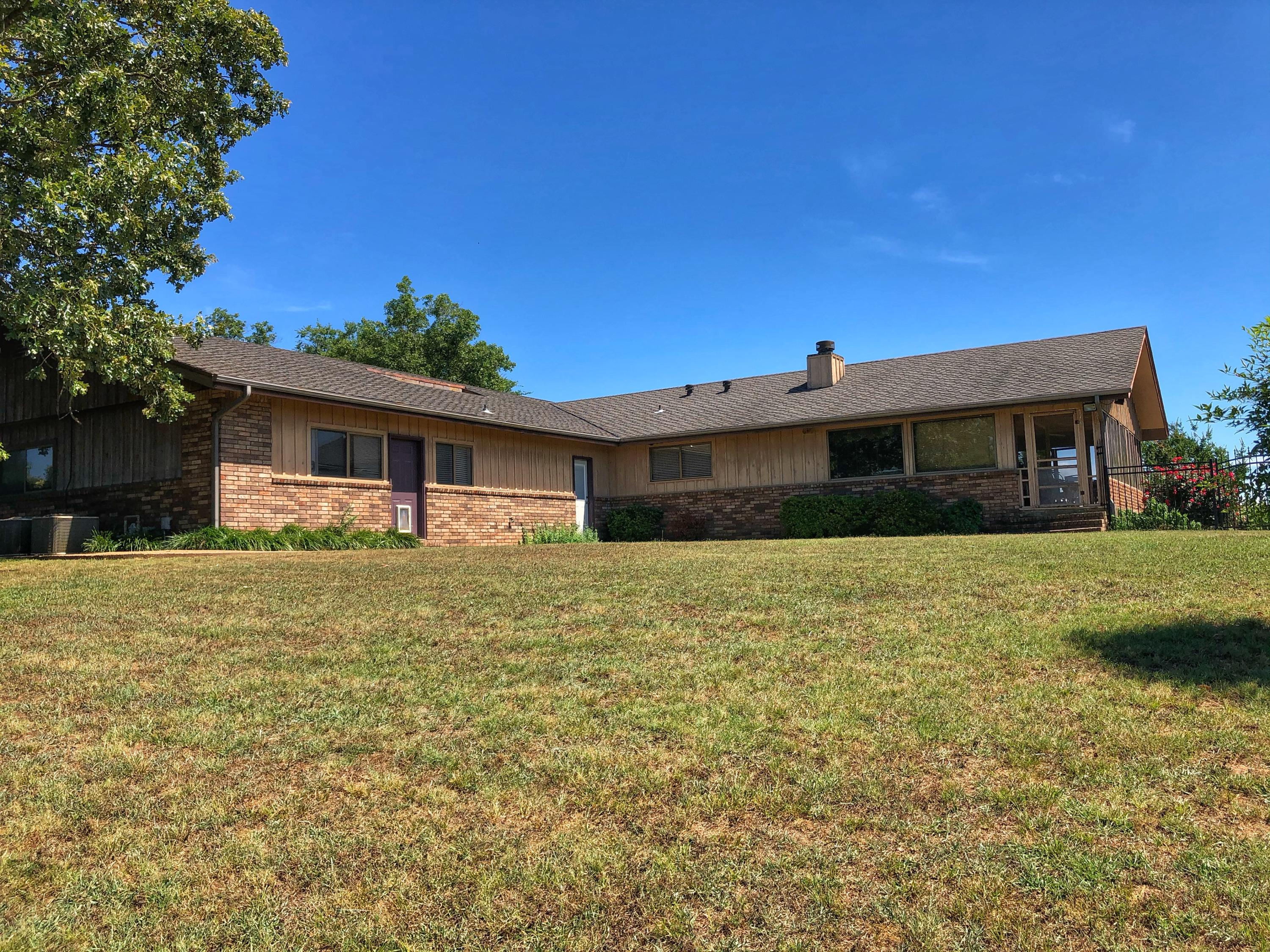 Large photo 88 of home for sale at 55 Rhoades Drive, Jerusalem, AR