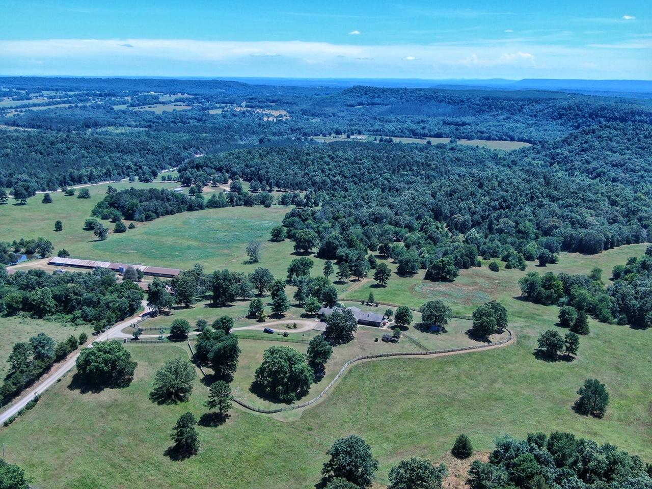 Large photo 95 of home for sale at 55 Rhoades Drive, Jerusalem, AR