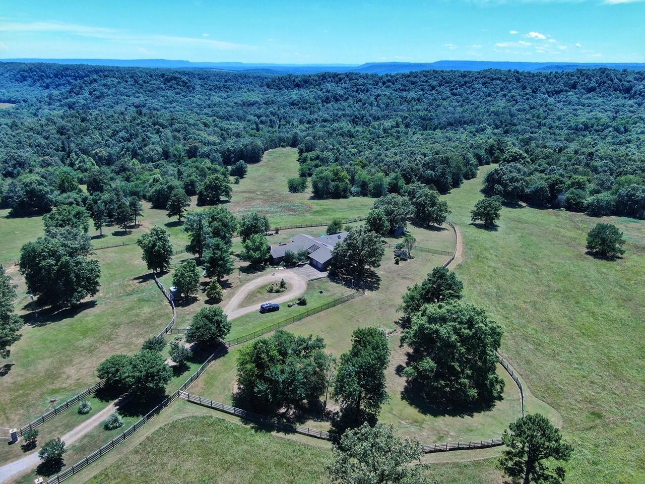 Large photo 100 of home for sale at 55 Rhoades Drive, Jerusalem, AR
