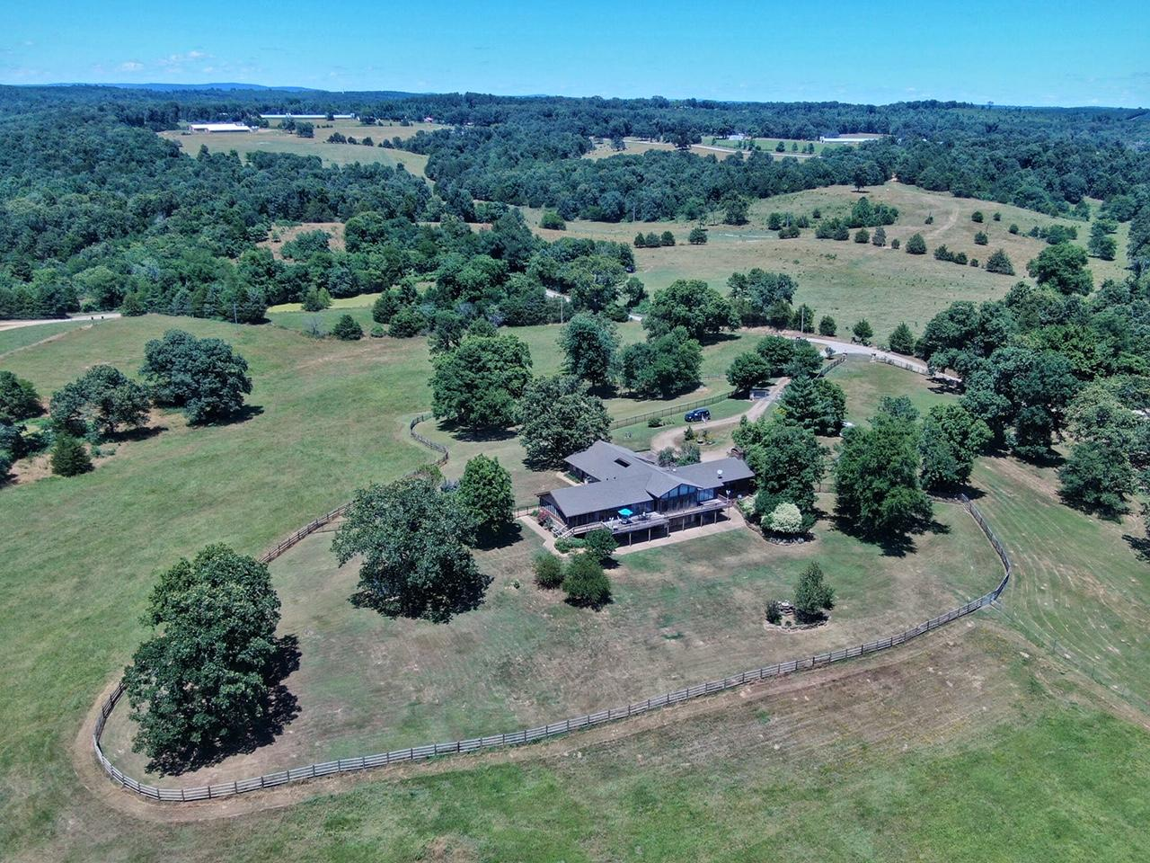 Large photo 104 of home for sale at 55 Rhoades Drive, Jerusalem, AR
