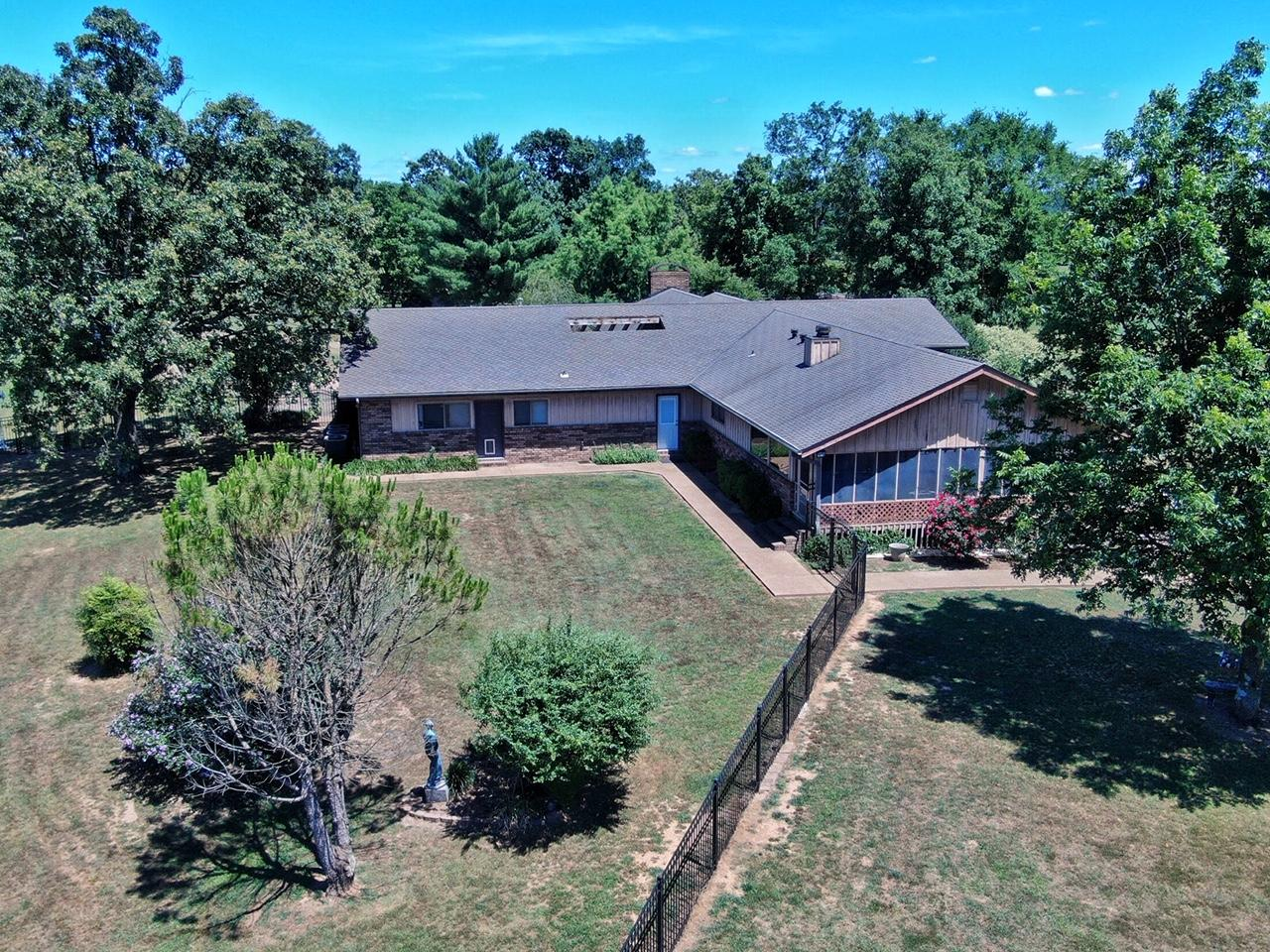Large photo 112 of home for sale at 55 Rhoades Drive, Jerusalem, AR