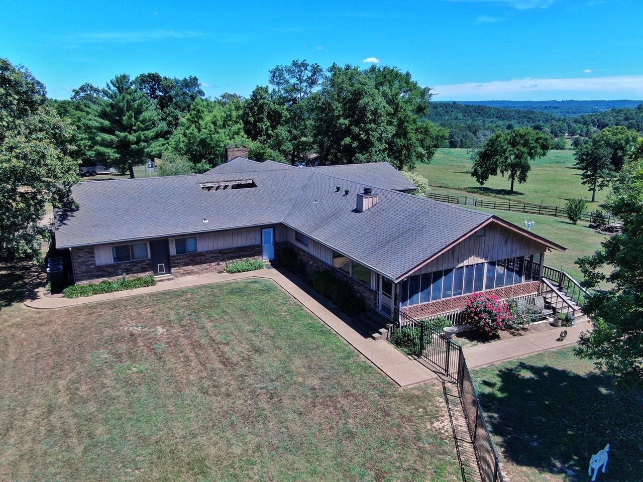 Large photo 8 of home for sale at 55 Rhoades Drive, Jerusalem, AR