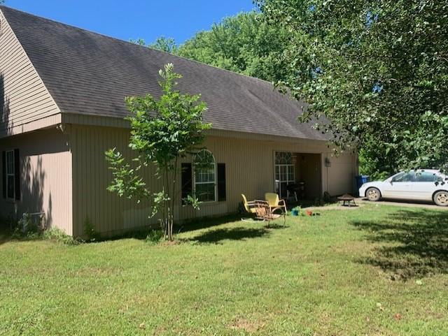 Large photo 1 of home for sale at 301 Stanton Drive, Clarksville, AR