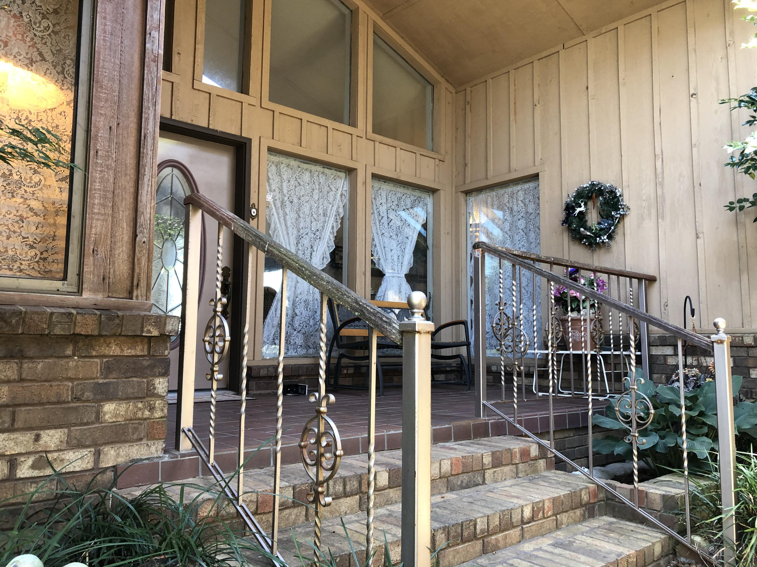 Large photo 11 of home for sale at 55 Rhoades Drive, Jerusalem, AR