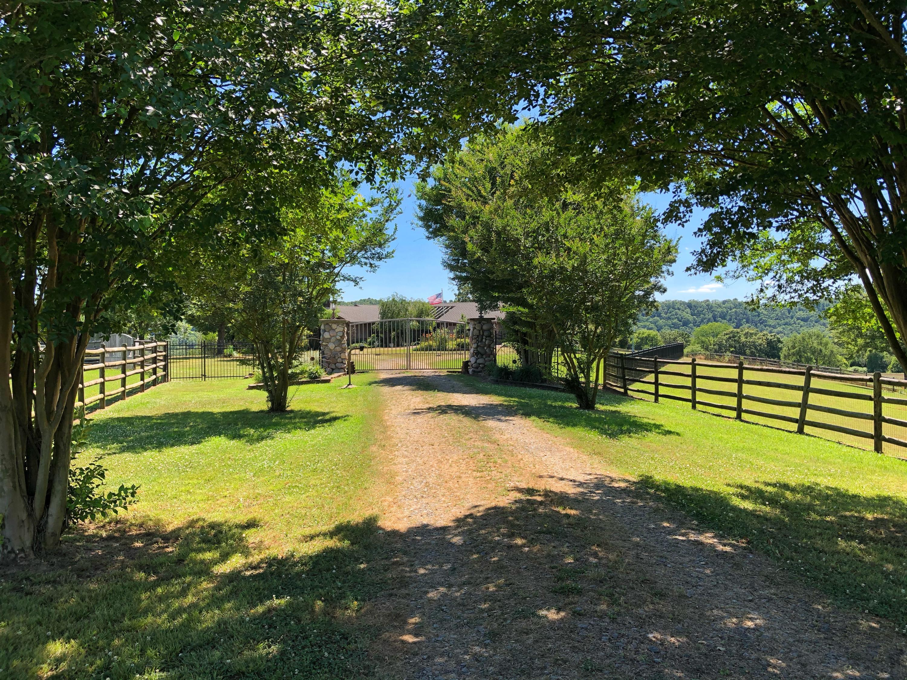 Large photo 80 of home for sale at 55 Rhoades Drive, Jerusalem, AR