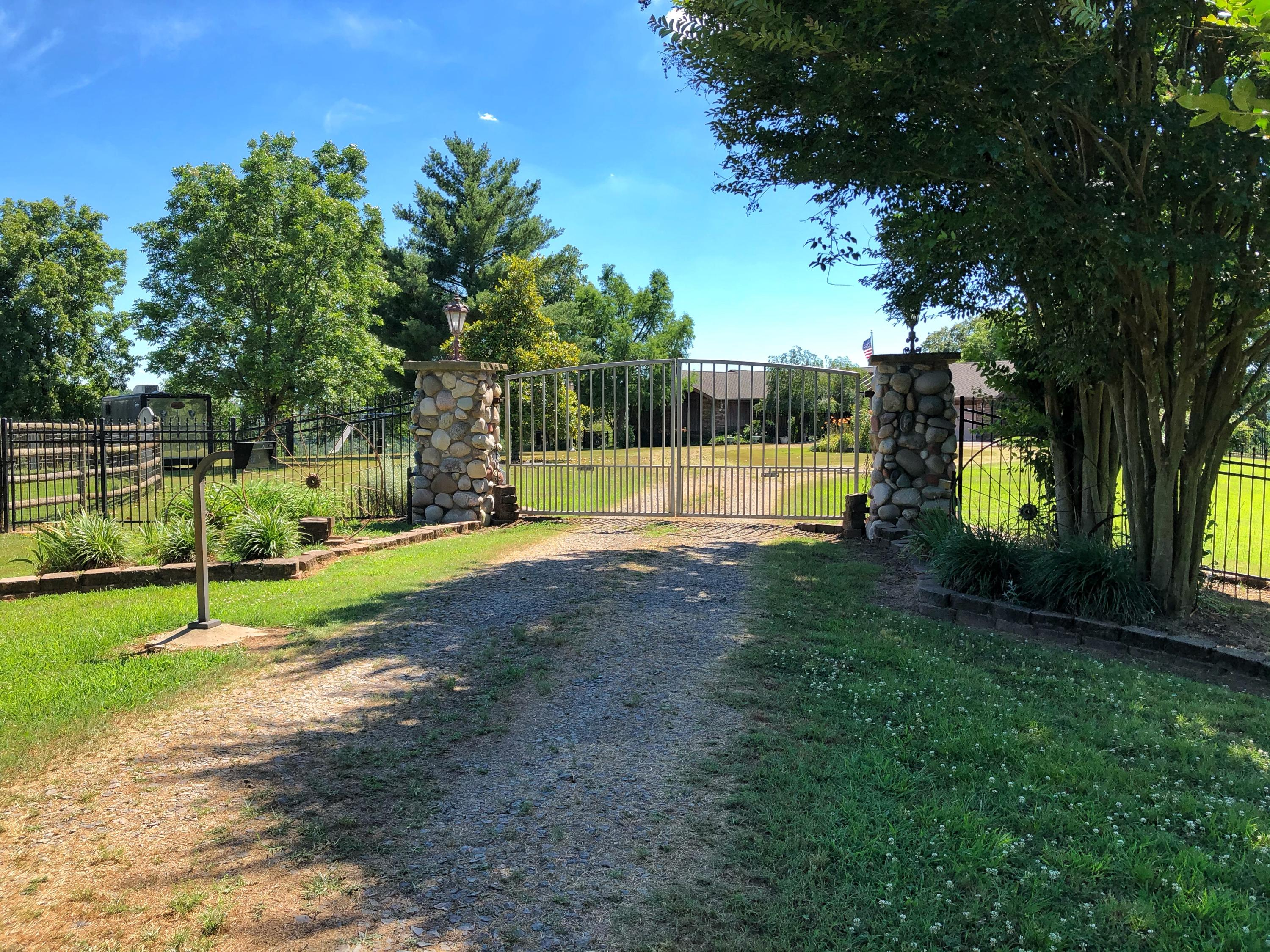 Large photo 84 of home for sale at 55 Rhoades Drive, Jerusalem, AR