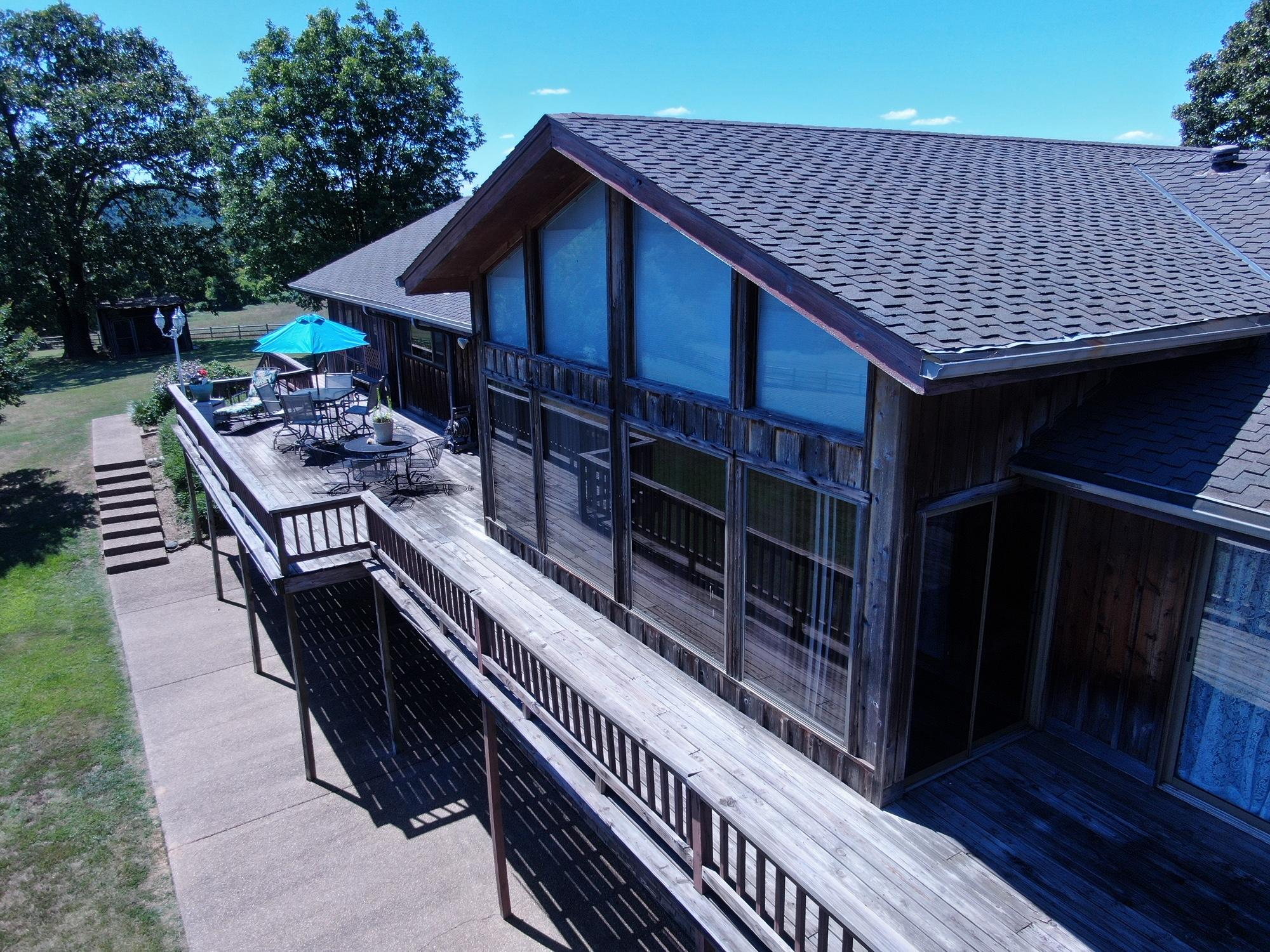 Large photo 85 of home for sale at 55 Rhoades Drive, Jerusalem, AR