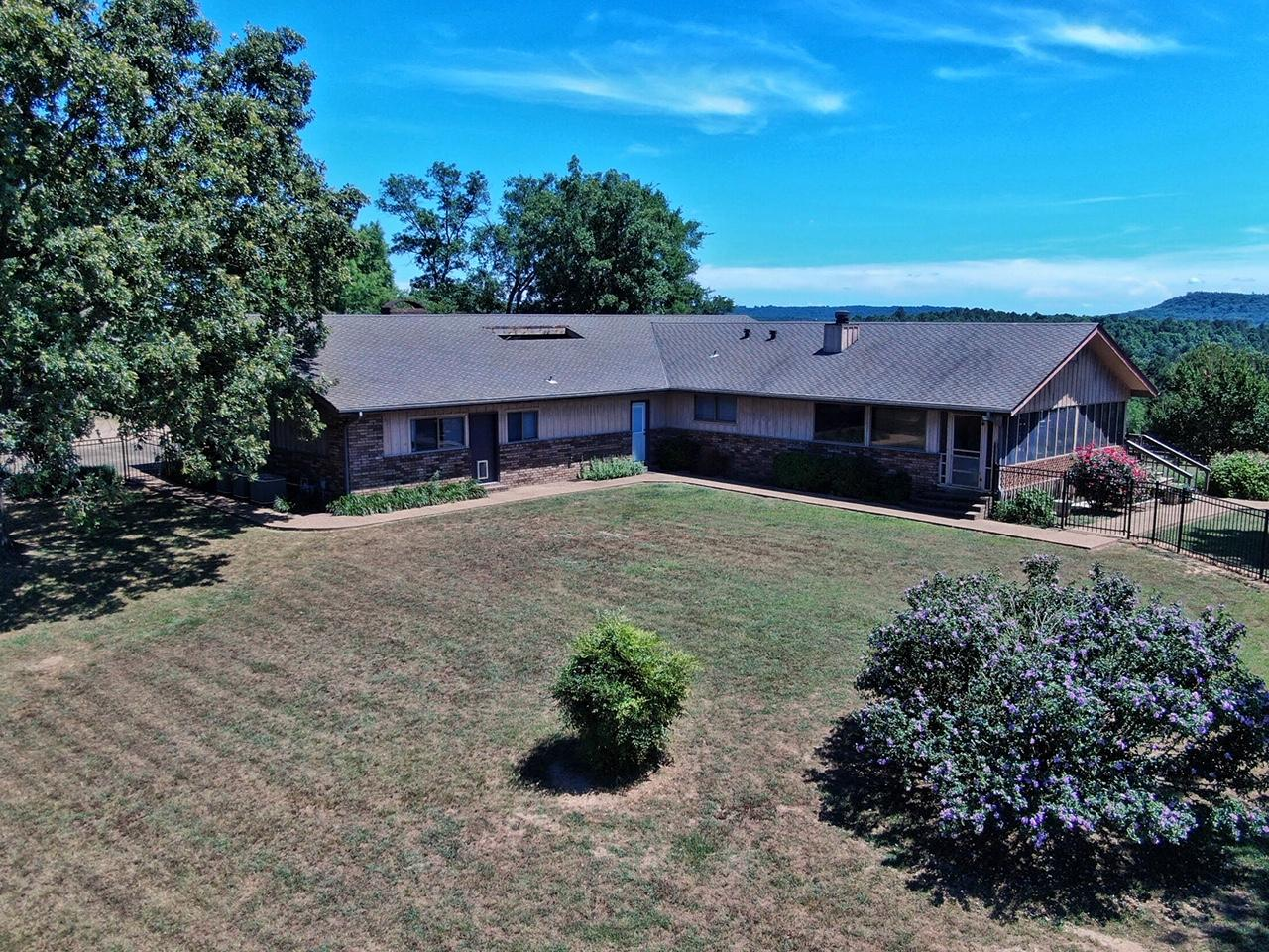 Large photo 86 of home for sale at 55 Rhoades Drive, Jerusalem, AR