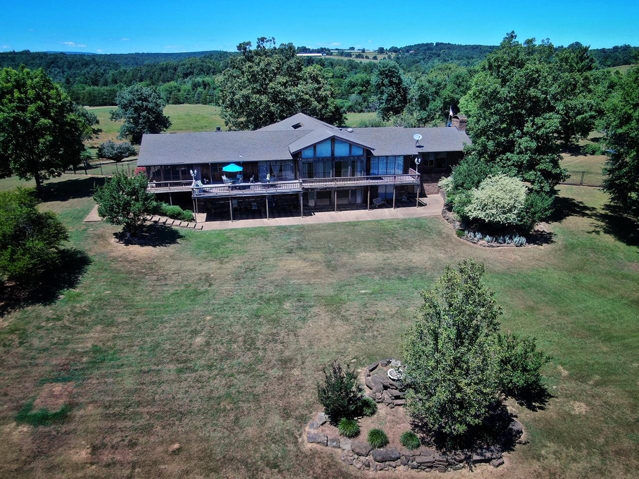 Large photo 4 of home for sale at 55 Rhoades Drive, Jerusalem, AR