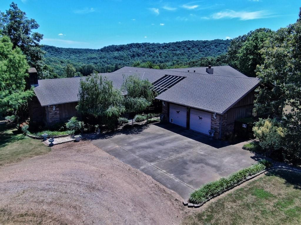 Large photo 96 of home for sale at 55 Rhoades Drive, Jerusalem, AR