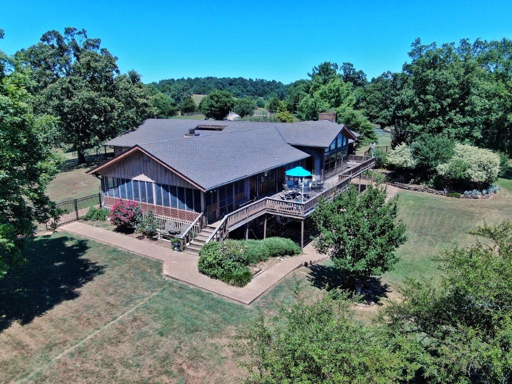 Large photo 101 of home for sale at 55 Rhoades Drive, Jerusalem, AR