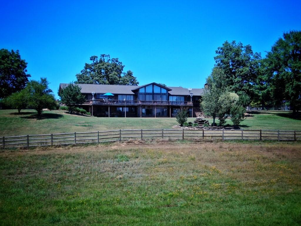 Large photo 7 of home for sale at 55 Rhoades Drive, Jerusalem, AR