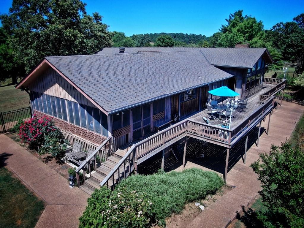 Large photo 6 of home for sale at 55 Rhoades Drive, Jerusalem, AR