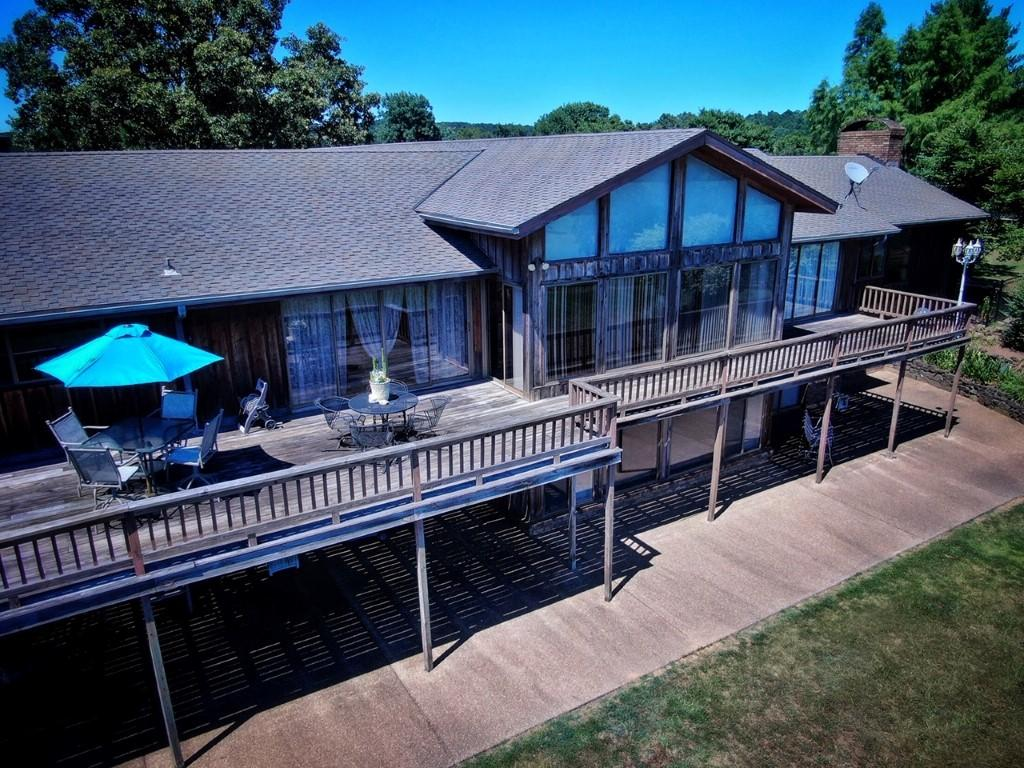 Large photo 5 of home for sale at 55 Rhoades Drive, Jerusalem, AR