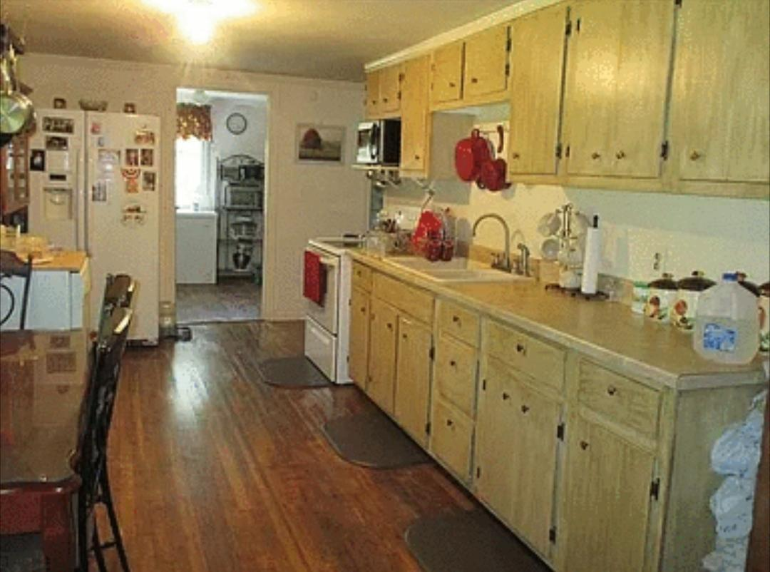 Large photo 9 of home for sale at 3750 Spring Lake Road, New Blaine, AR