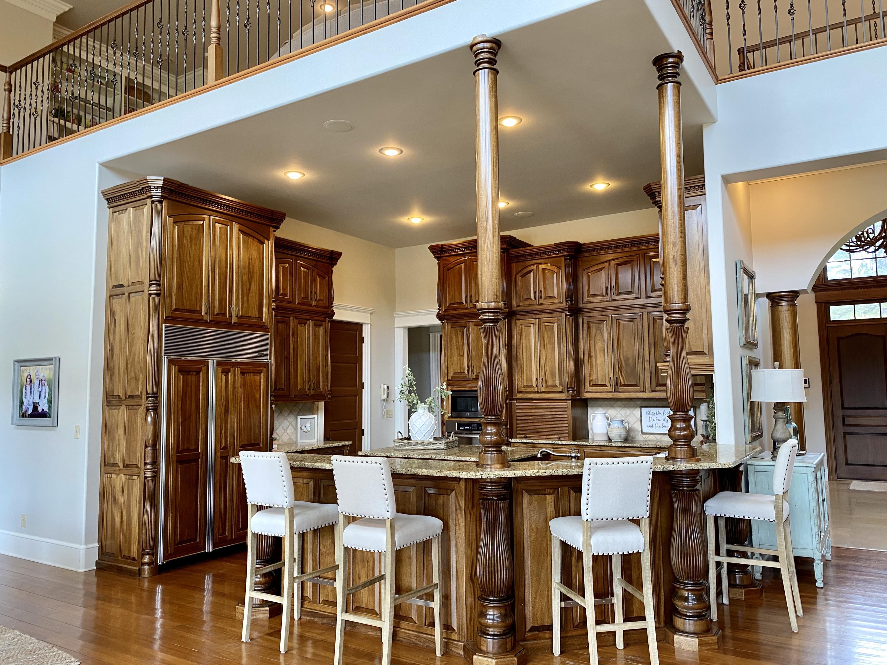 Large photo 15 of home for sale at 201 Turrentine Place , Russellville, AR