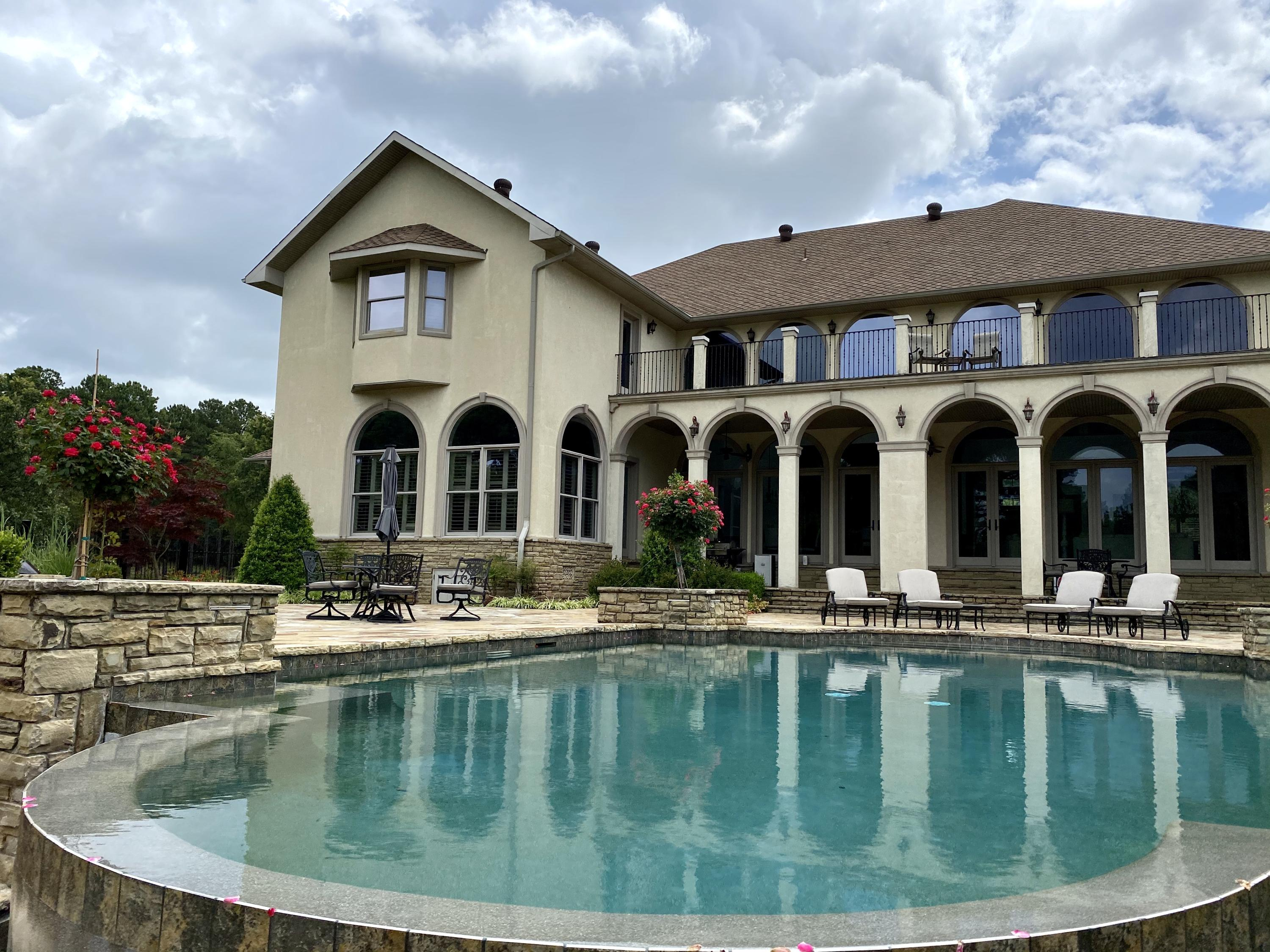 Large photo 101 of home for sale at 201 Turrentine Place , Russellville, AR