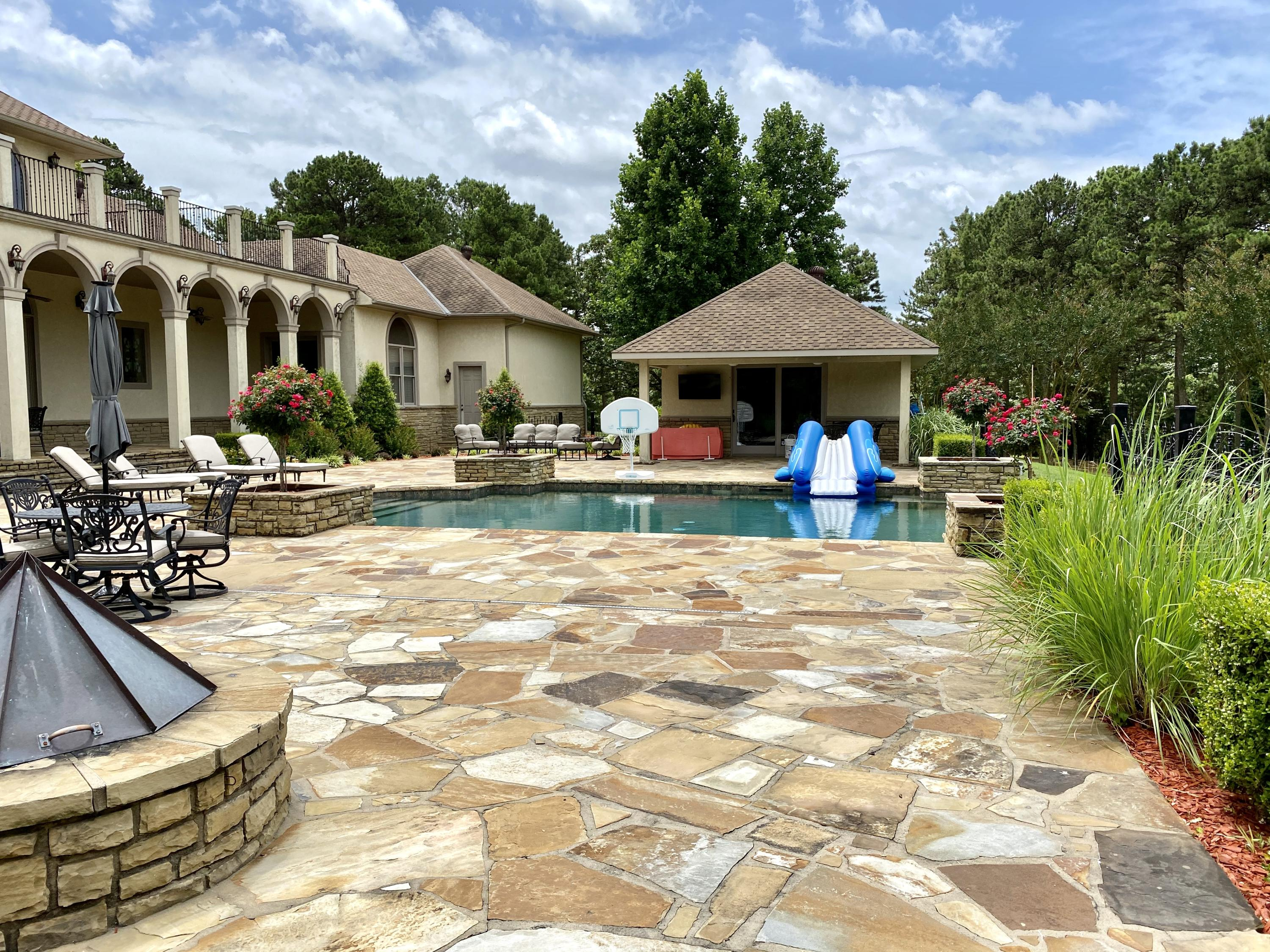 Large photo 102 of home for sale at 201 Turrentine Place , Russellville, AR