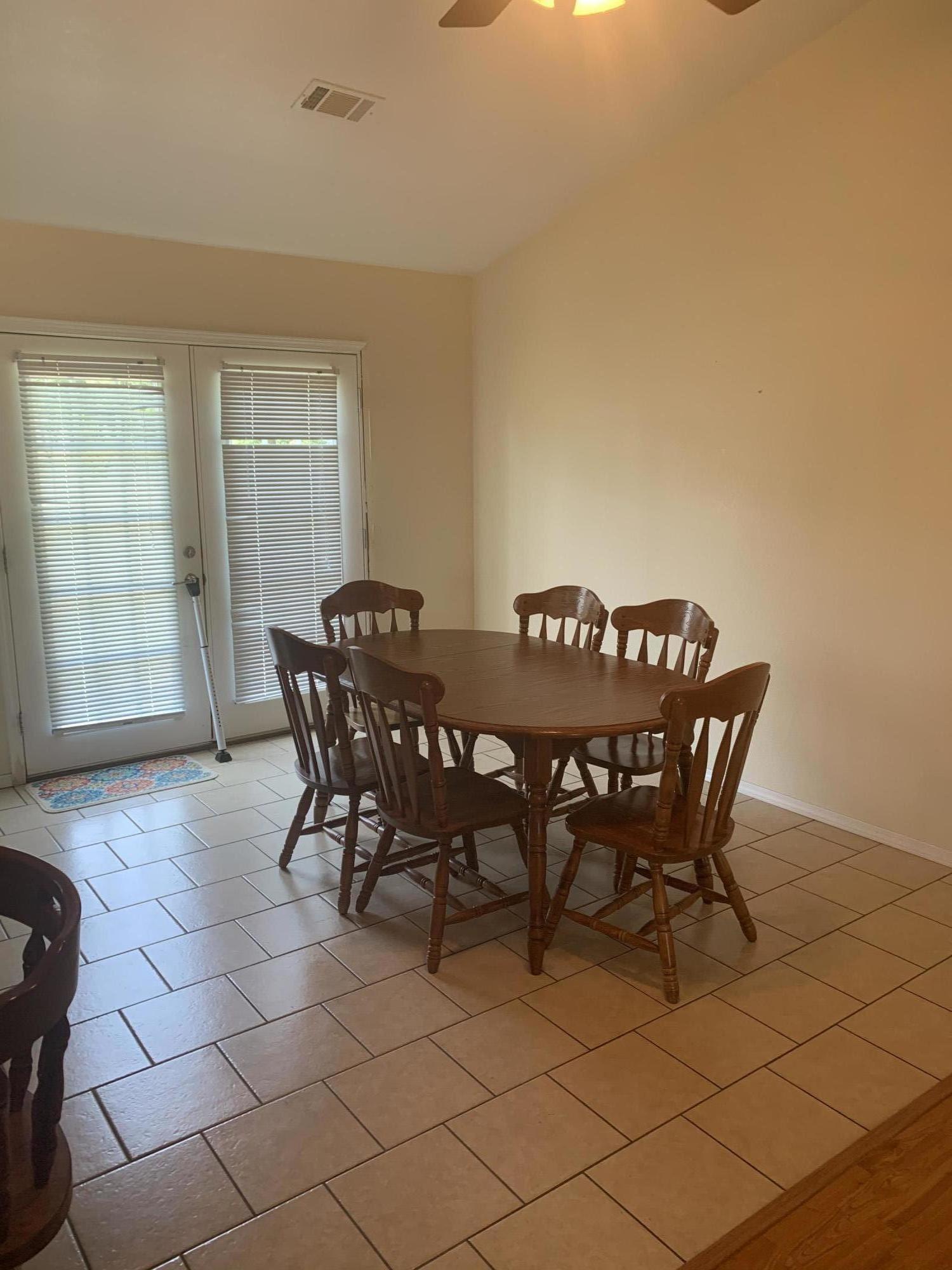 Large photo 5 of Lamar home for sale at 124 Cedarwood Drive, Lamar, AR
