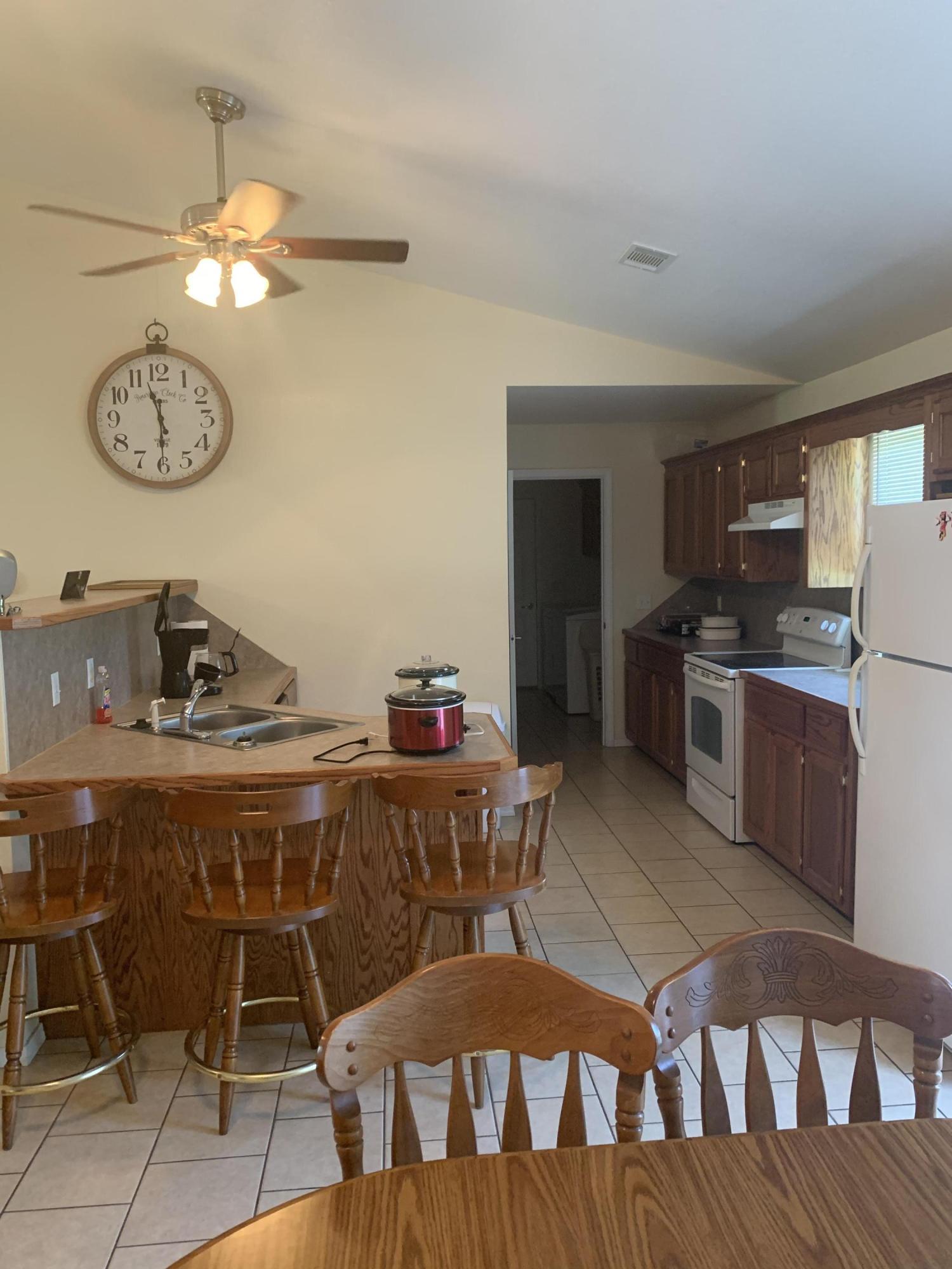 Large photo 6 of Lamar home for sale at 124 Cedarwood Drive, Lamar, AR
