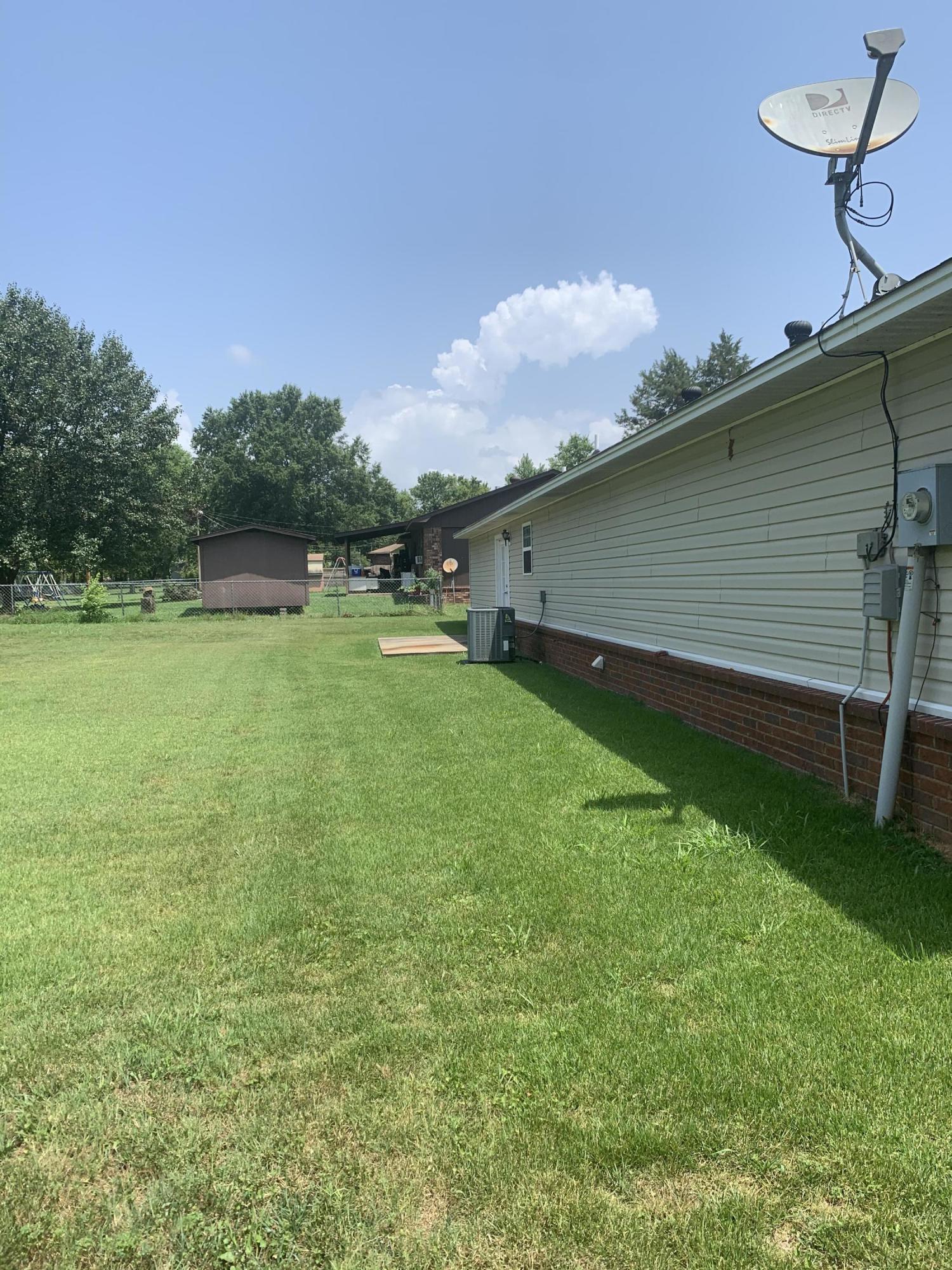 Large photo 20 of Lamar home for sale at 124 Cedarwood Drive, Lamar, AR