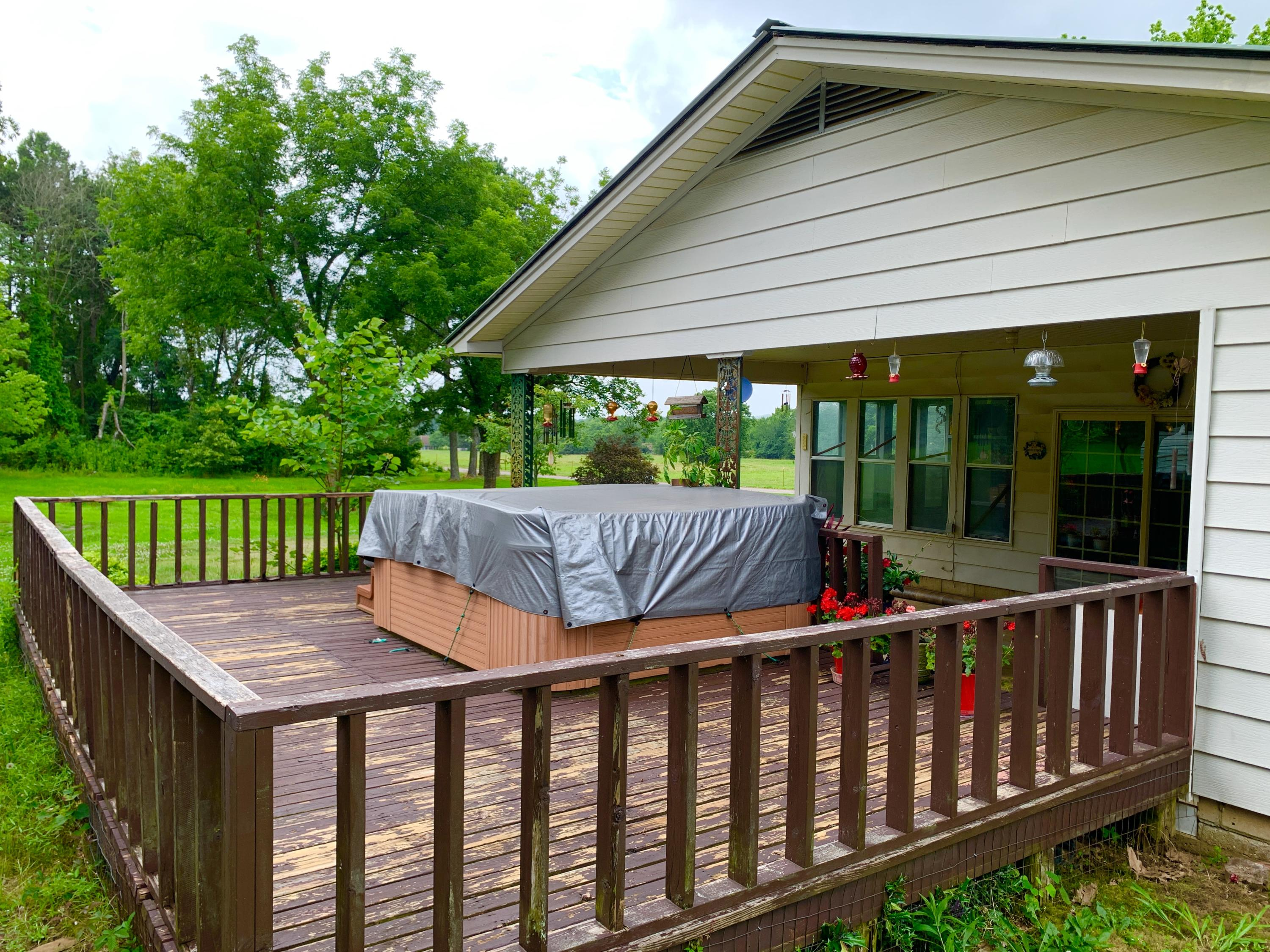 Large photo 31 of Lamar home for sale at 450 Cumberland Street, Lamar, AR