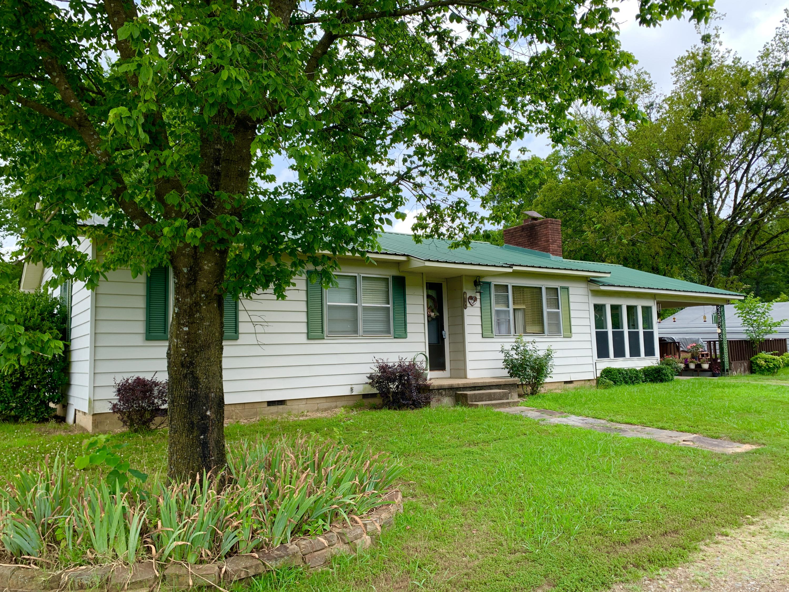 Large photo 2 of Lamar home for sale at 450 Cumberland Street, Lamar, AR