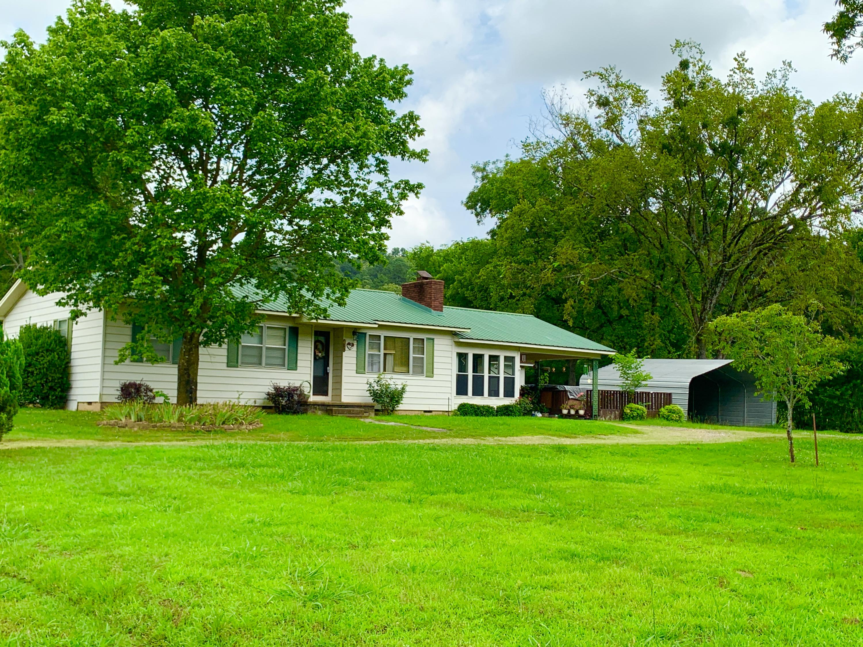 Large photo 4 of Lamar home for sale at 450 Cumberland Street, Lamar, AR
