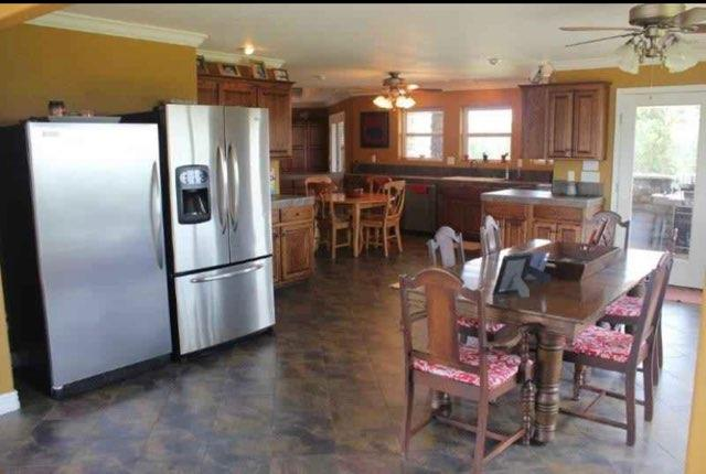 Large photo 8 of home for sale at 610 Private Road 2627 , Lamar, AR