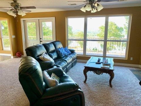 Large photo 5 of home for sale at 610 Private Road 2627 , Lamar, AR