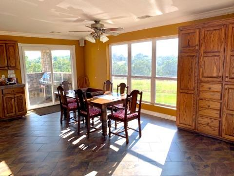 Large photo 7 of home for sale at 610 Private Road 2627 , Lamar, AR