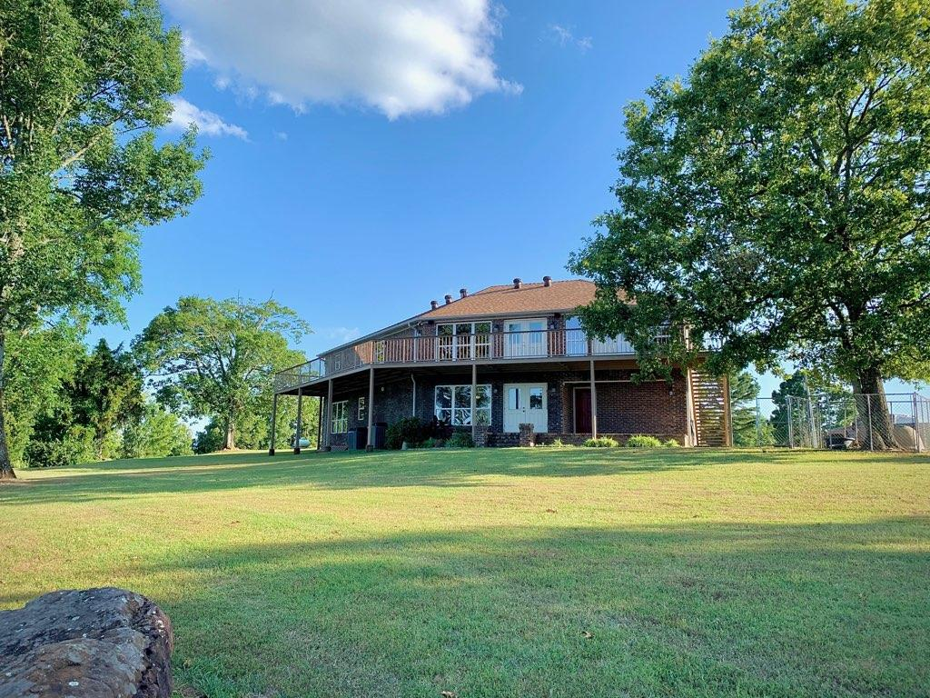 Large photo 1 of home for sale at 610 Private Road 2627 , Lamar, AR