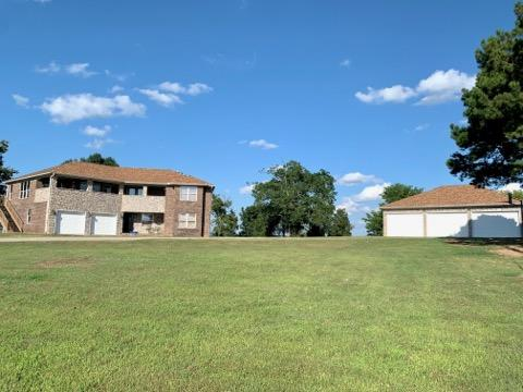 Large photo 3 of home for sale at 610 Private Road 2627 , Lamar, AR