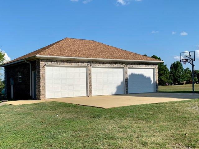 Large photo 30 of home for sale at 610 Private Road 2627 , Lamar, AR