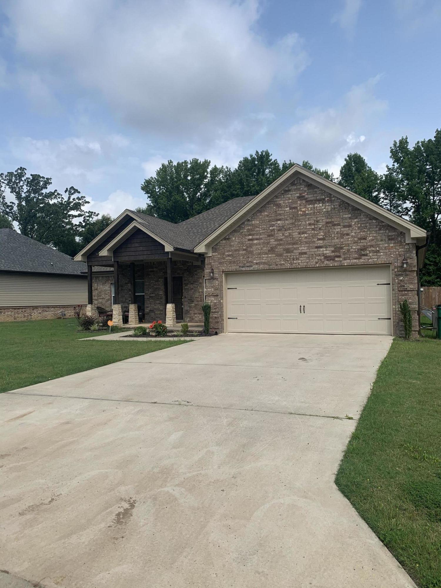 Large photo 2 of home for sale at 37 Woodhaven Drive, Other, AR