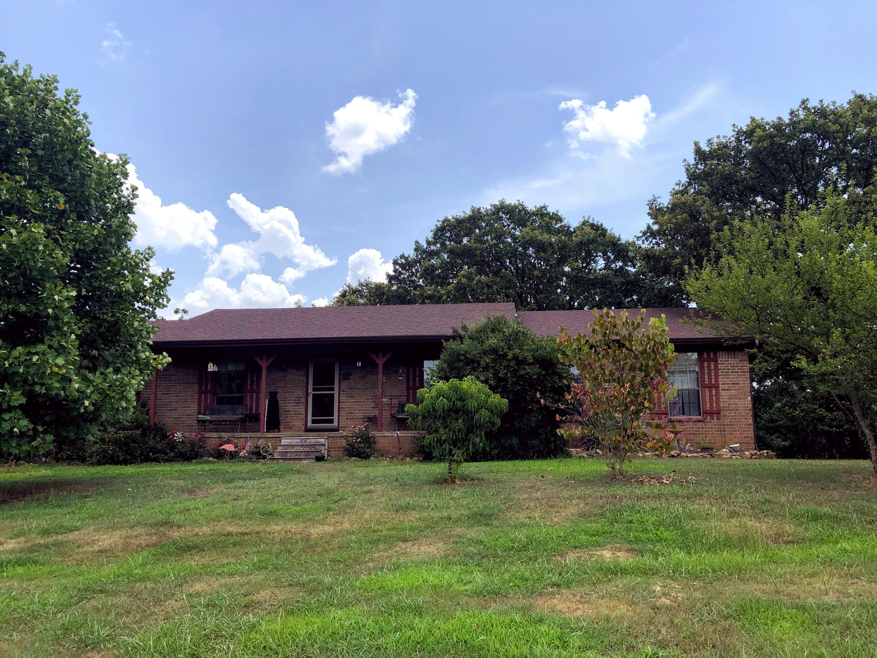 Large photo 1 of Ola home for sale at 407 Countz Road, Ola, AR
