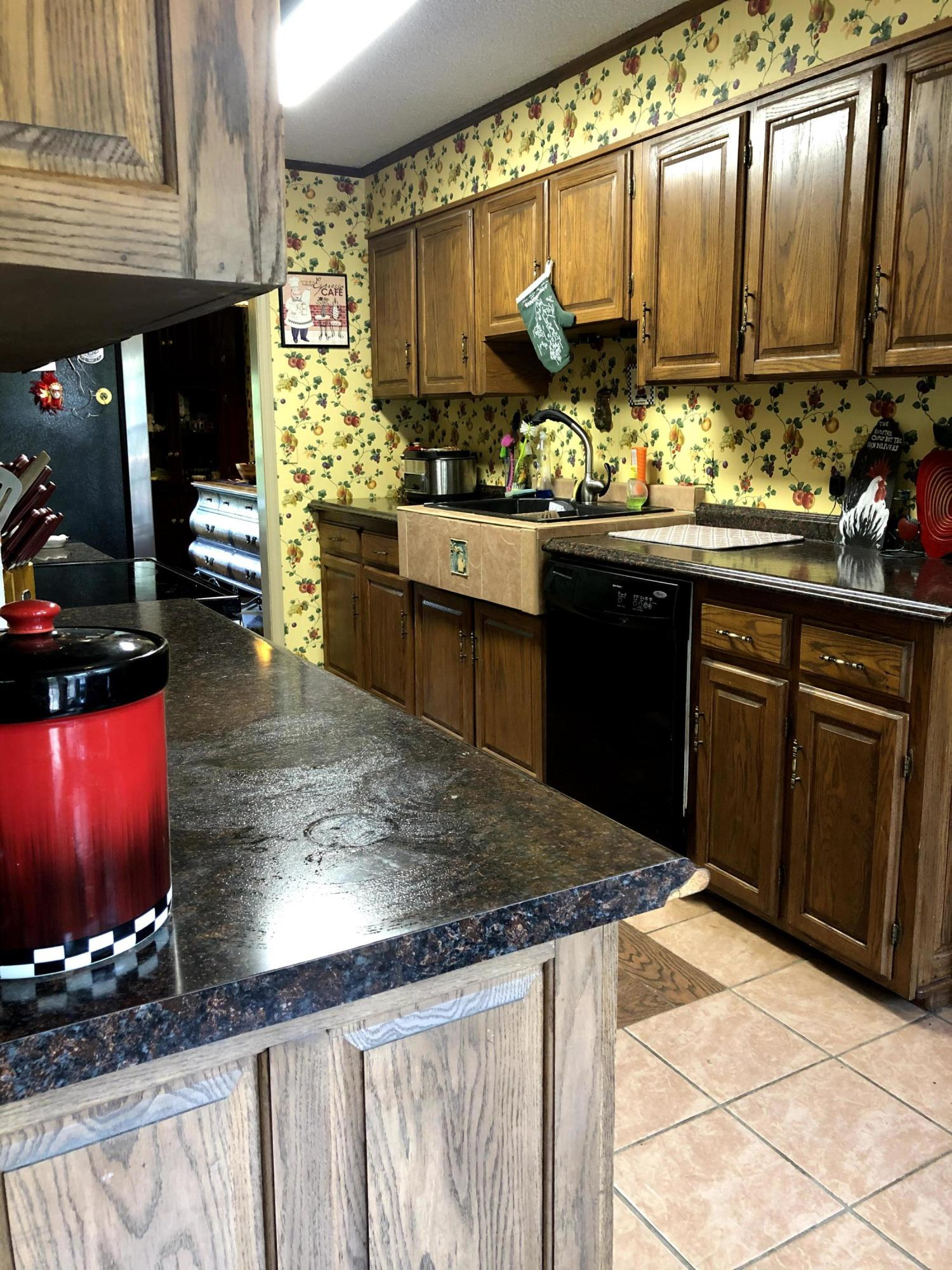Large photo 30 of Ola home for sale at 407 Countz Road, Ola, AR