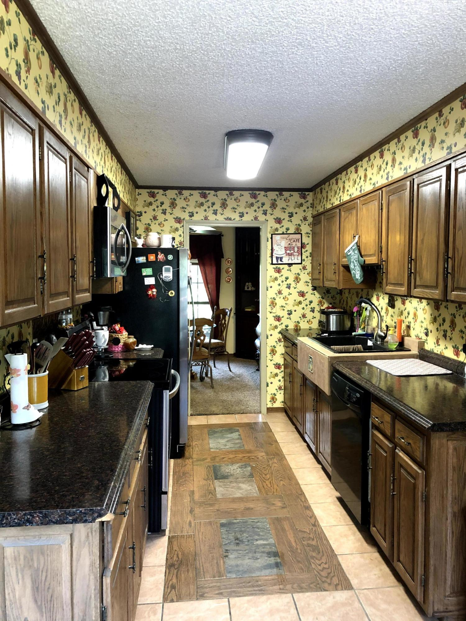 Large photo 31 of Ola home for sale at 407 Countz Road, Ola, AR